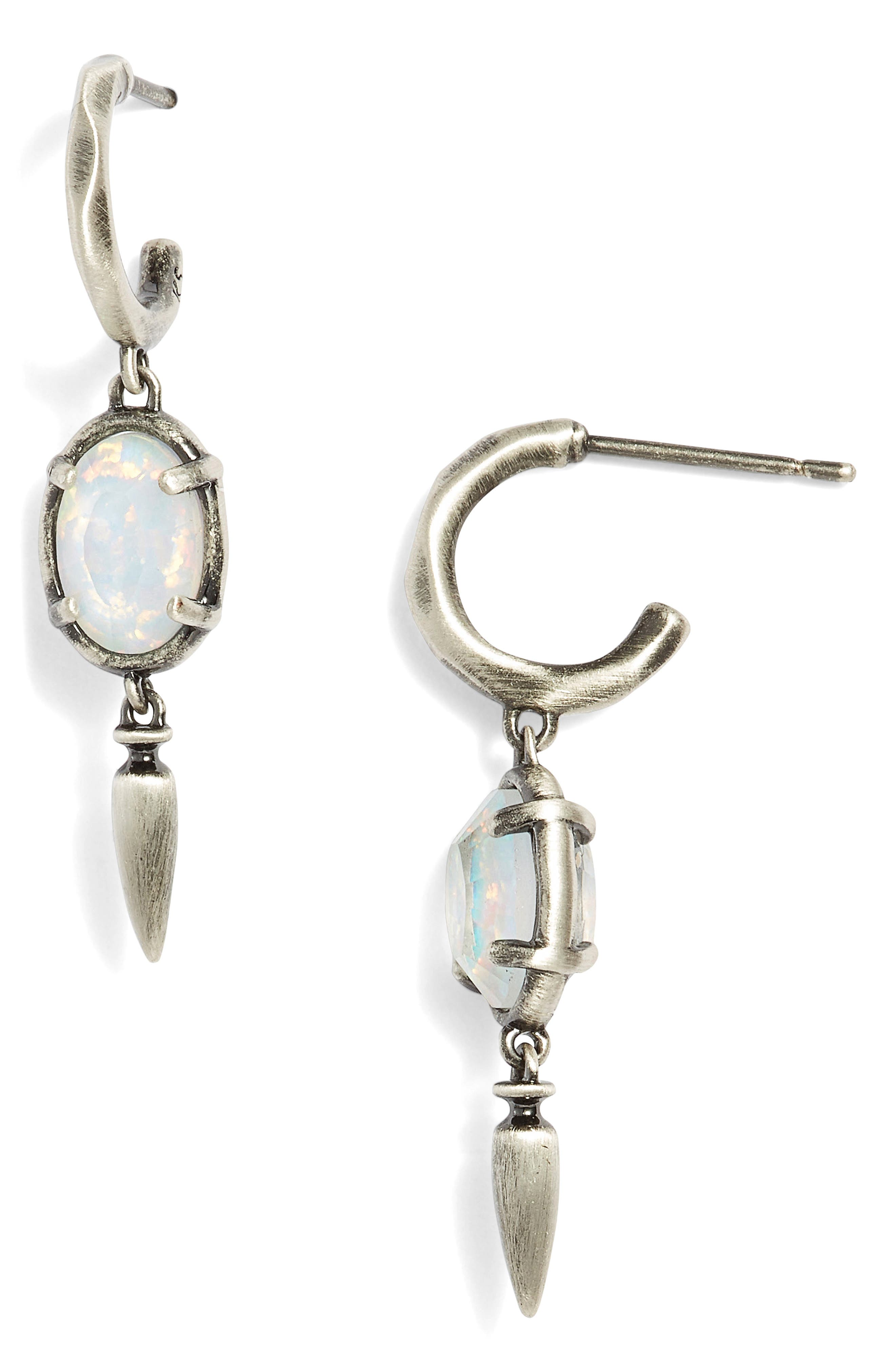 Trixie Drop Earrings,                             Main thumbnail 1, color,                             040