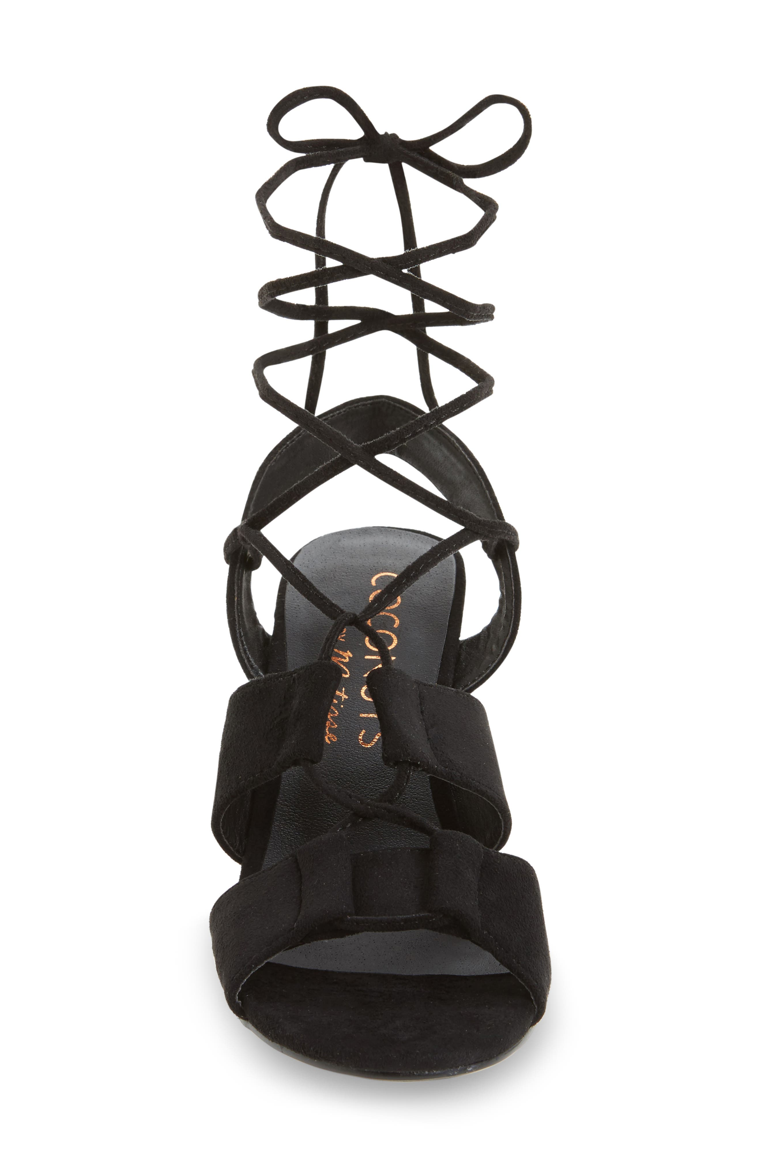 Coconuts by Matisse City Sandal,                             Alternate thumbnail 5, color,