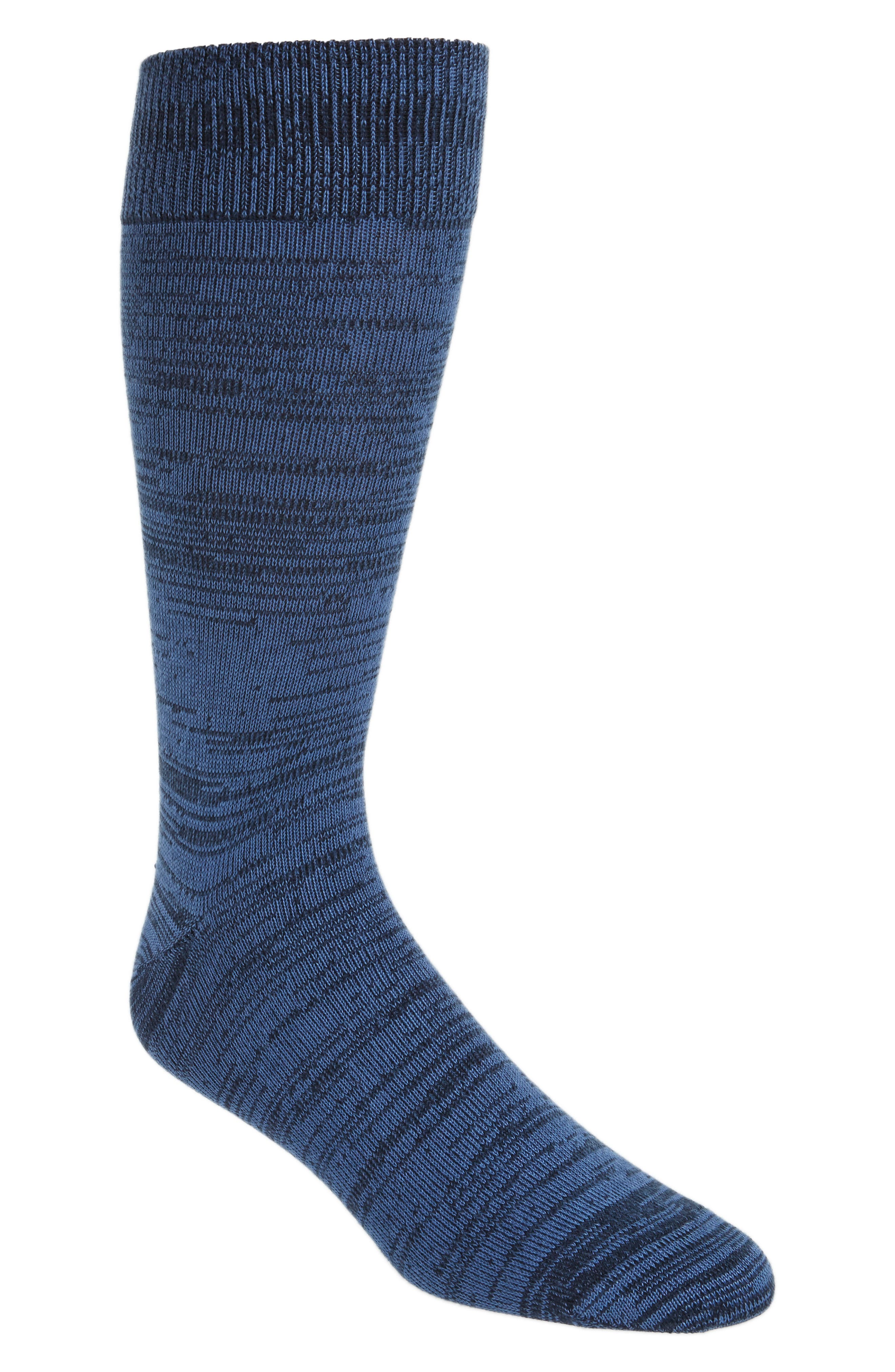 Ultra Soft Space Dye Socks,                             Main thumbnail 1, color,                             410