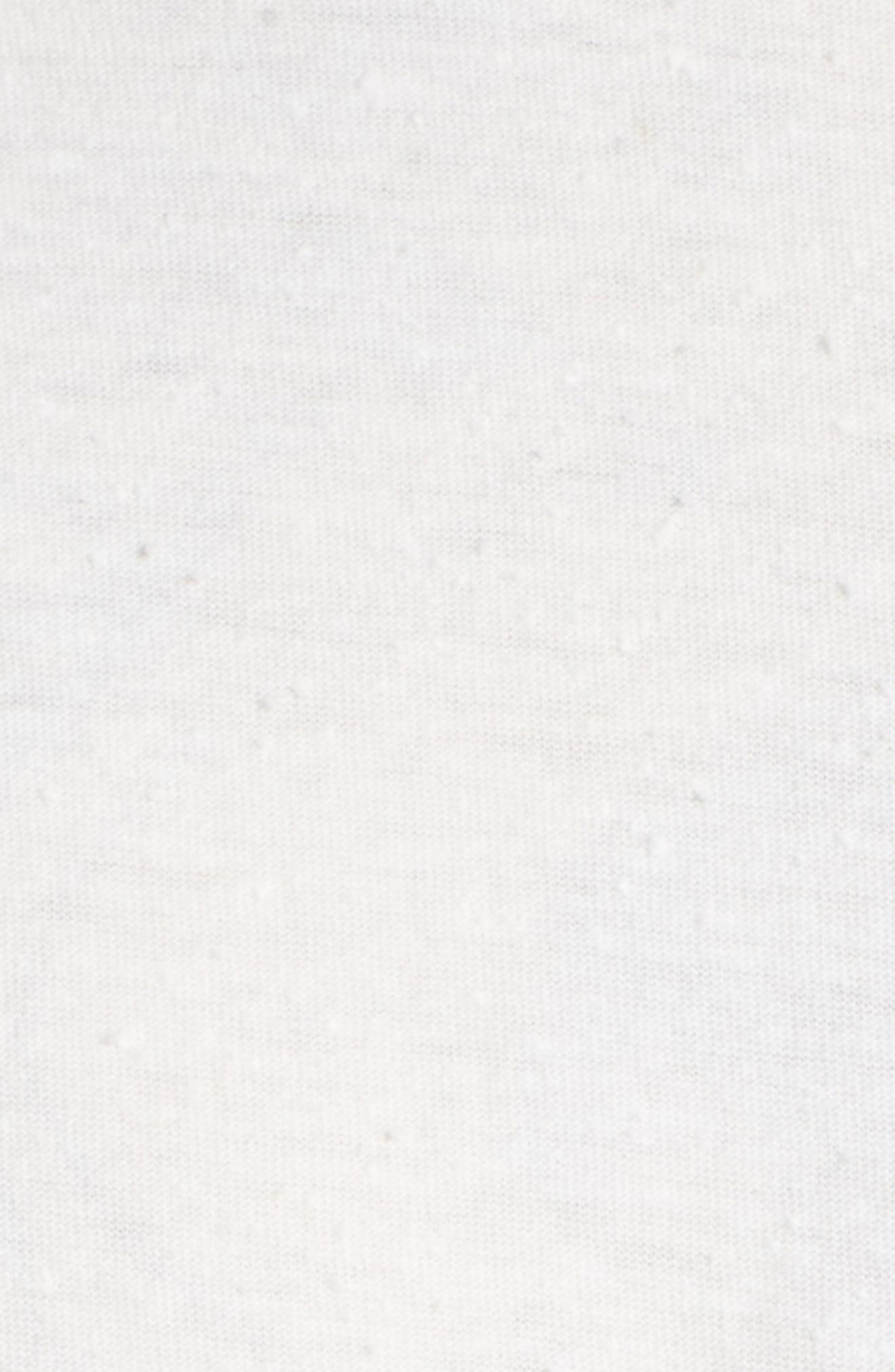 Nep Cotton Pocket T-Shirt,                             Alternate thumbnail 10, color,