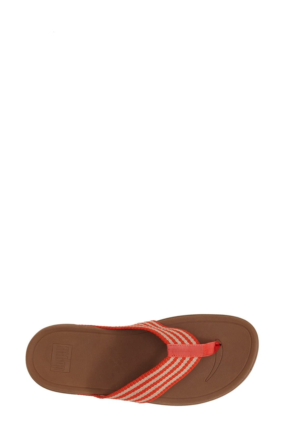 'Surfa' Thong Sandal,                             Alternate thumbnail 25, color,