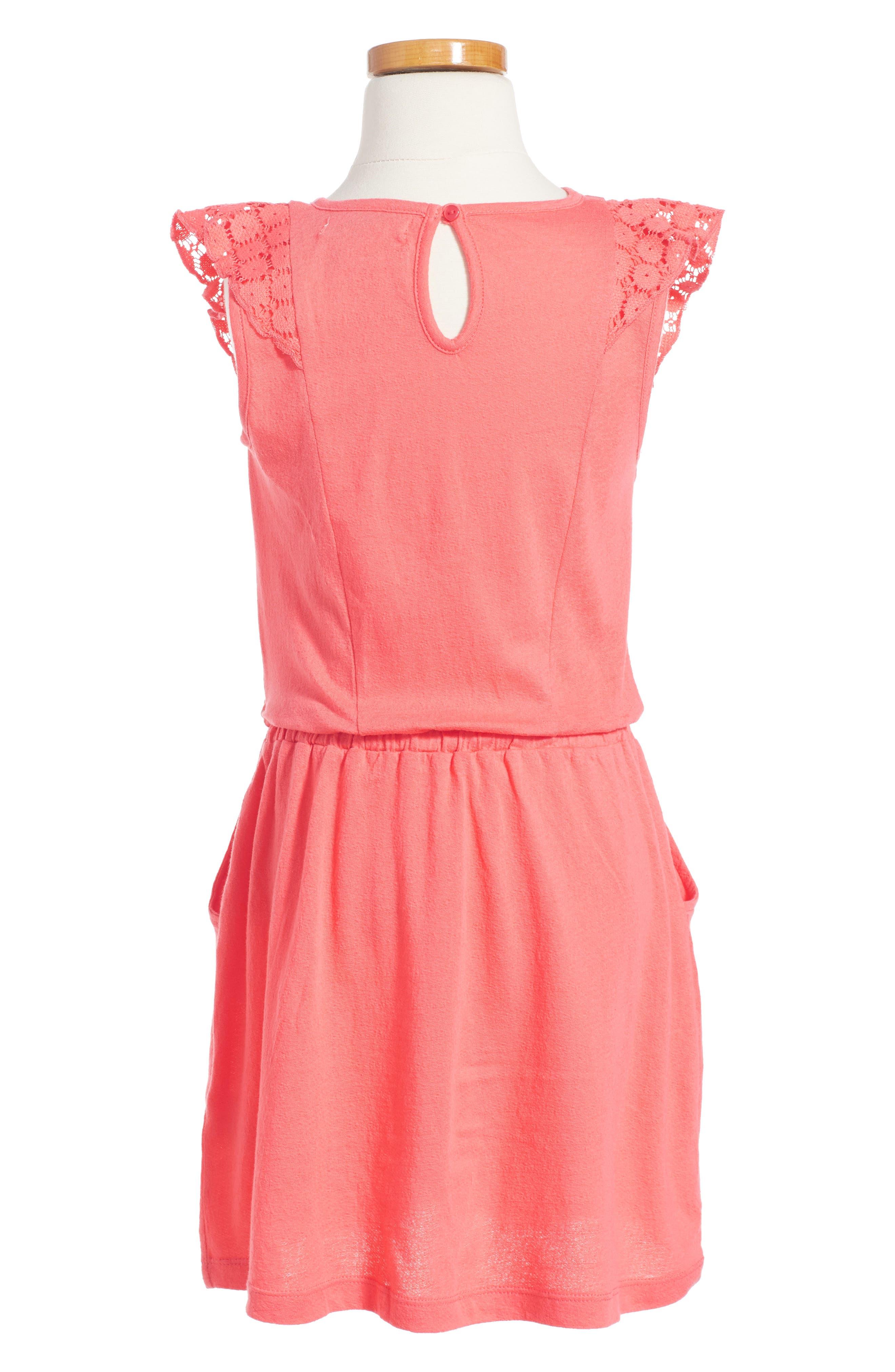 Ur Love Don't Mind Dress,                             Alternate thumbnail 2, color,