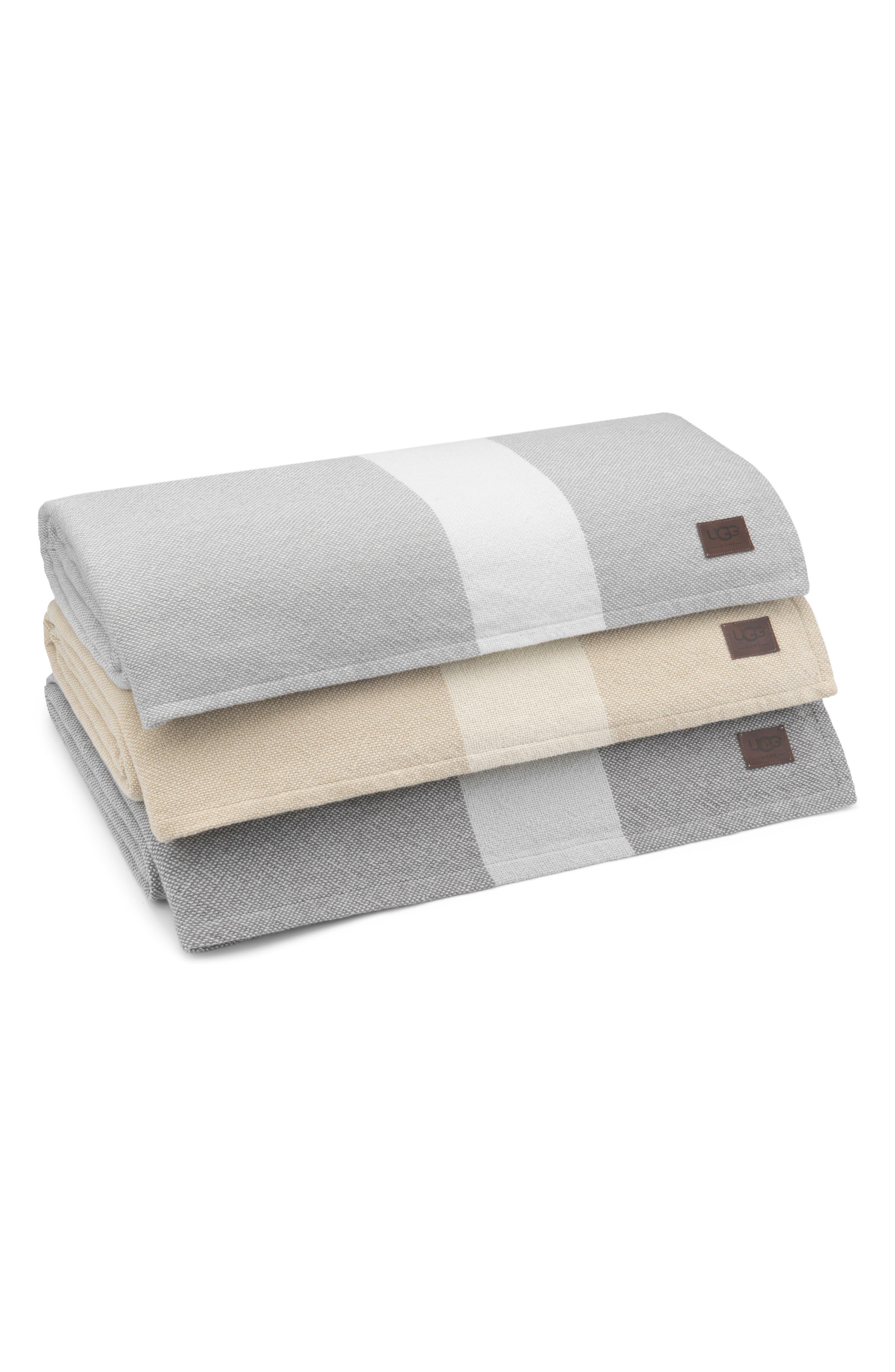 Coastal Heritage Blanket,                         Main,                         color, 020