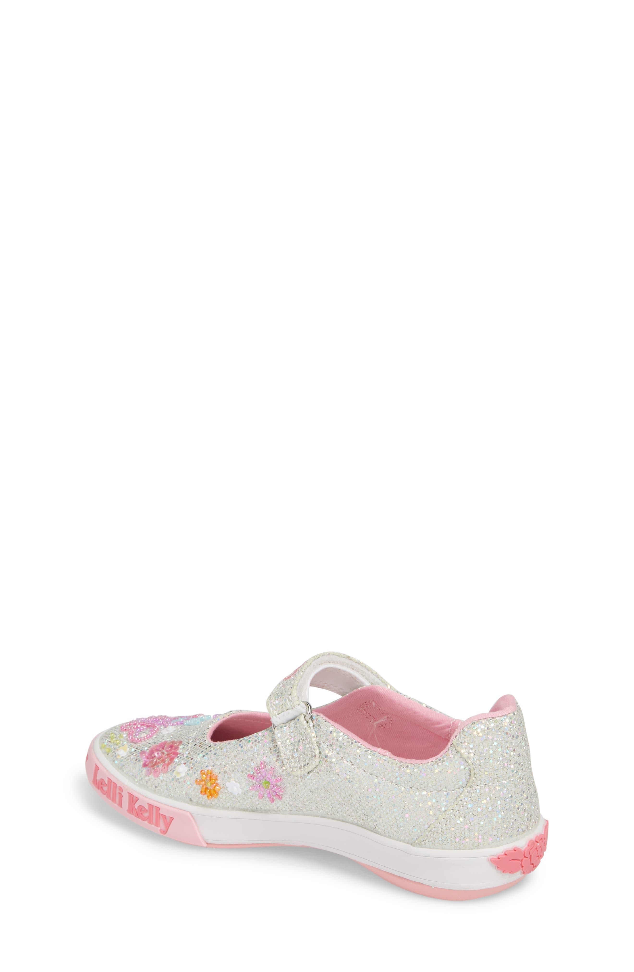 Beaded Mary Jane Sneaker,                             Alternate thumbnail 2, color,                             040
