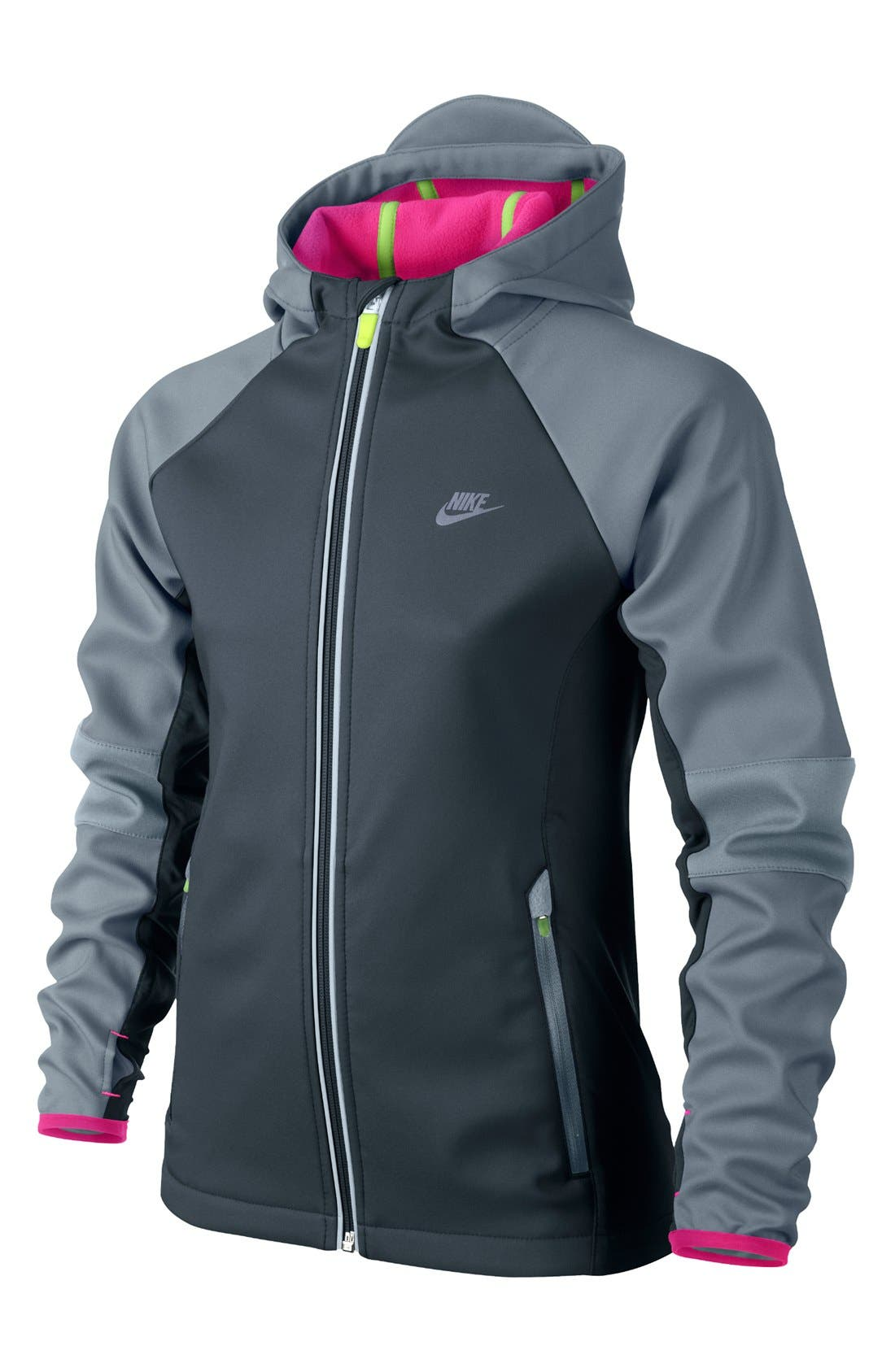 'Ultimate Protect' Jacket, Main, color, 084