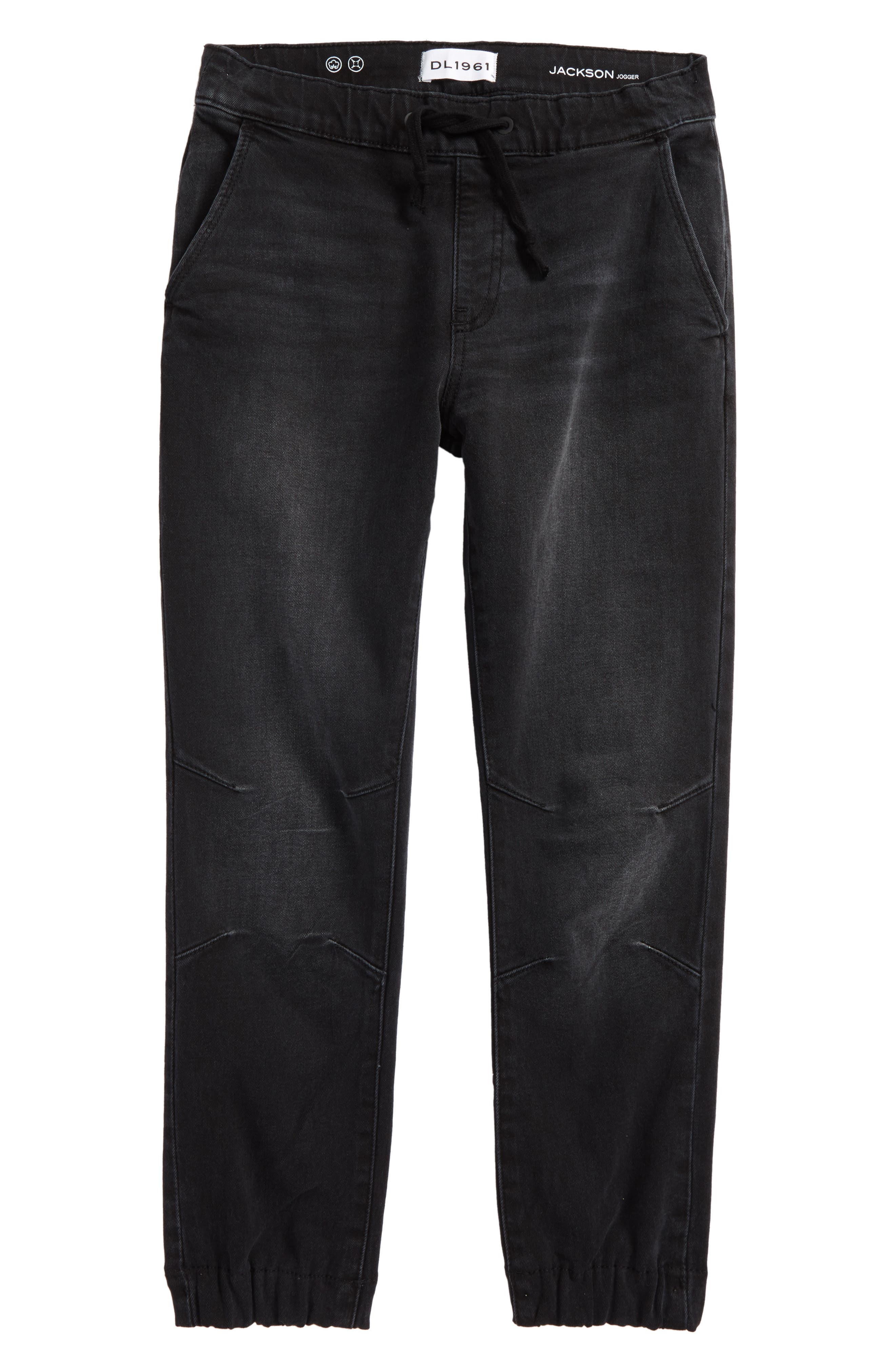 'Jackson' Jogger Pants,                             Alternate thumbnail 2, color,                             020
