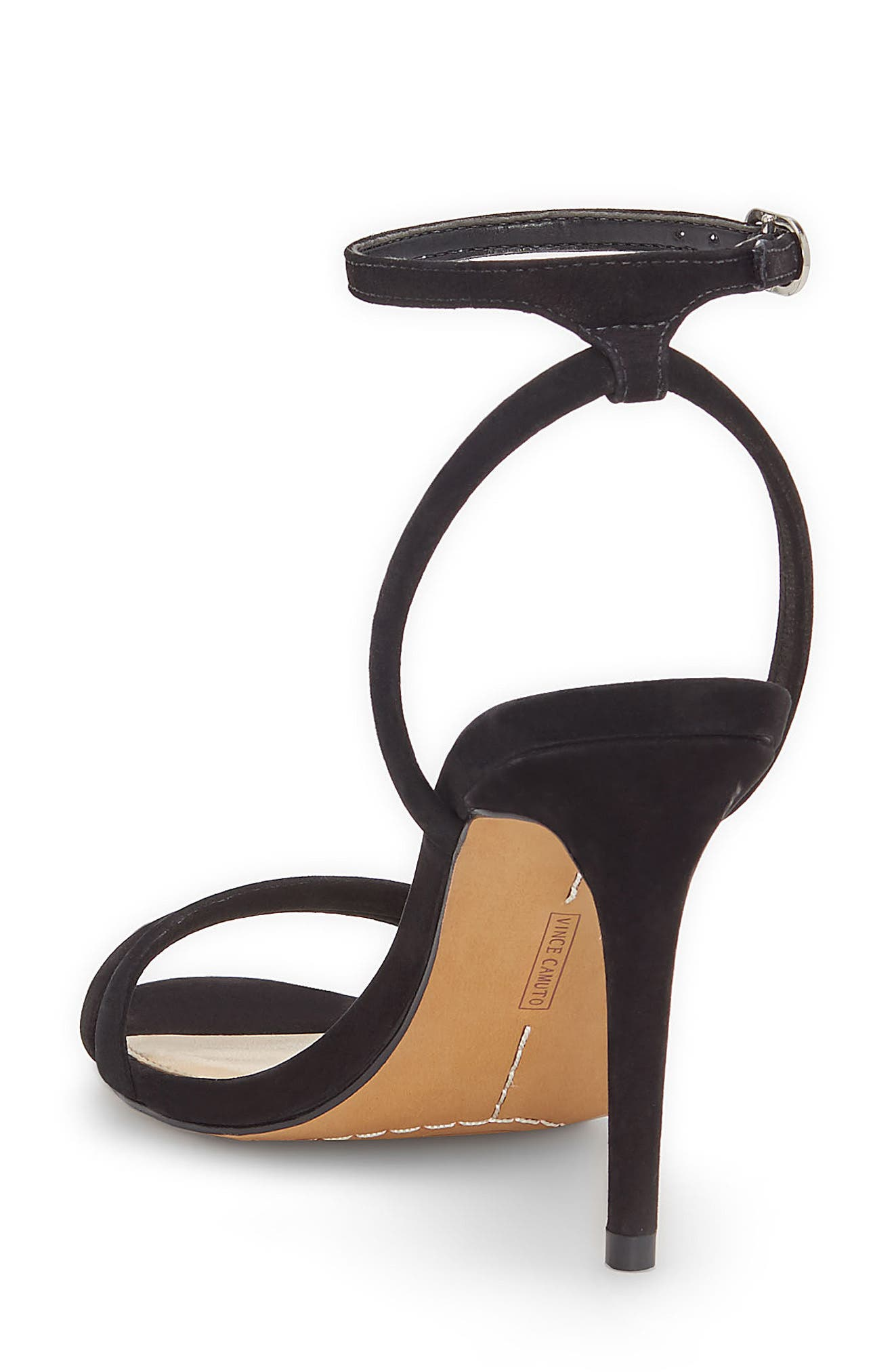 VINCE CAMUTO,                             Kareenat Sandal,                             Alternate thumbnail 2, color,                             001