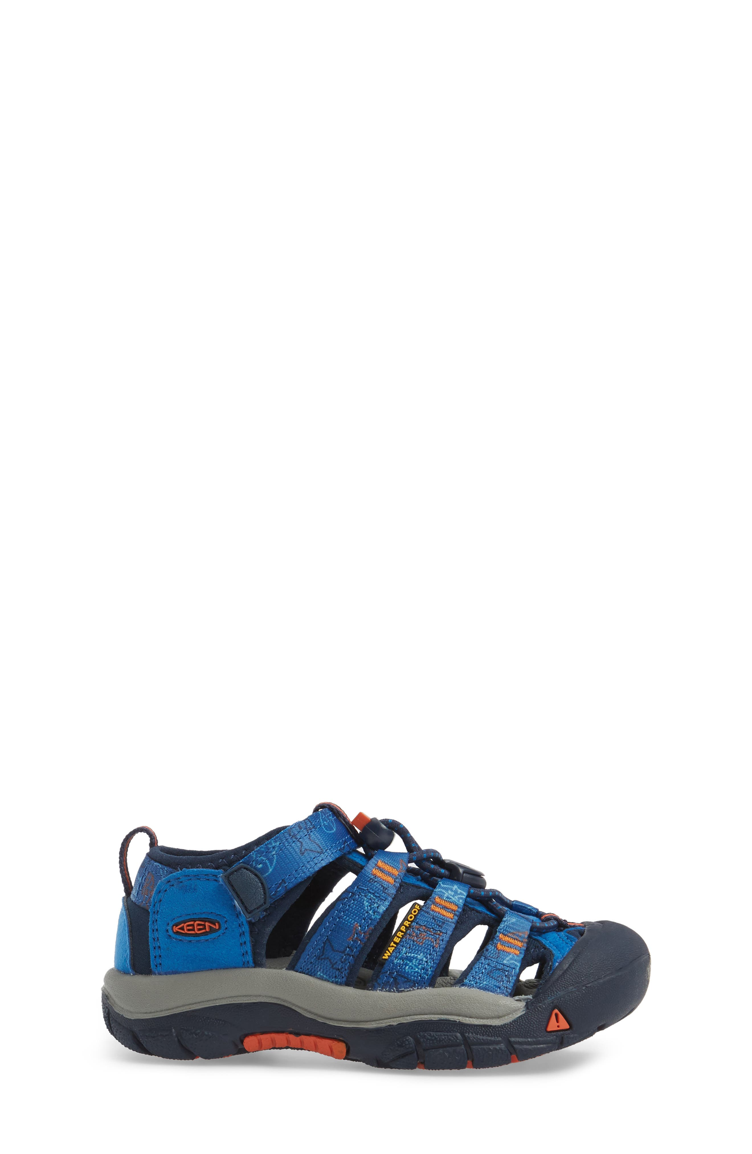 'Newport H2' Water Friendly Sandal,                             Alternate thumbnail 144, color,