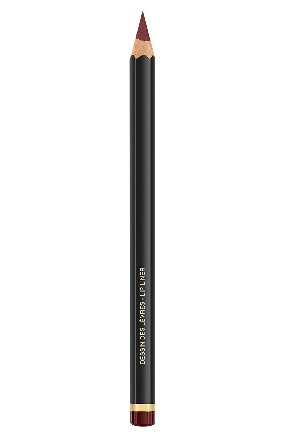 Lip Liner Pencil,                             Alternate thumbnail 19, color,