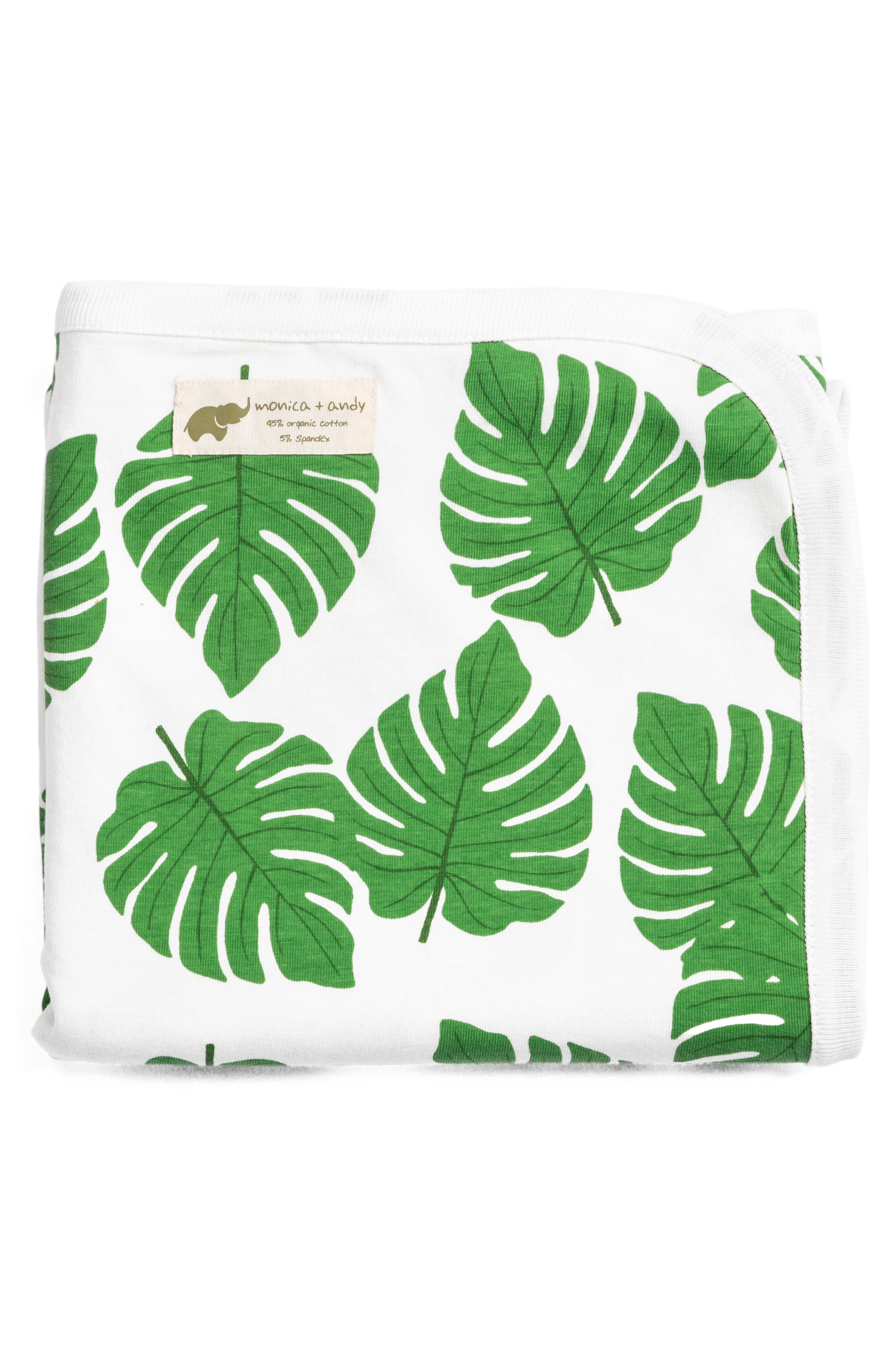 Under the Palms Coming Home Blanket,                         Main,                         color, 301
