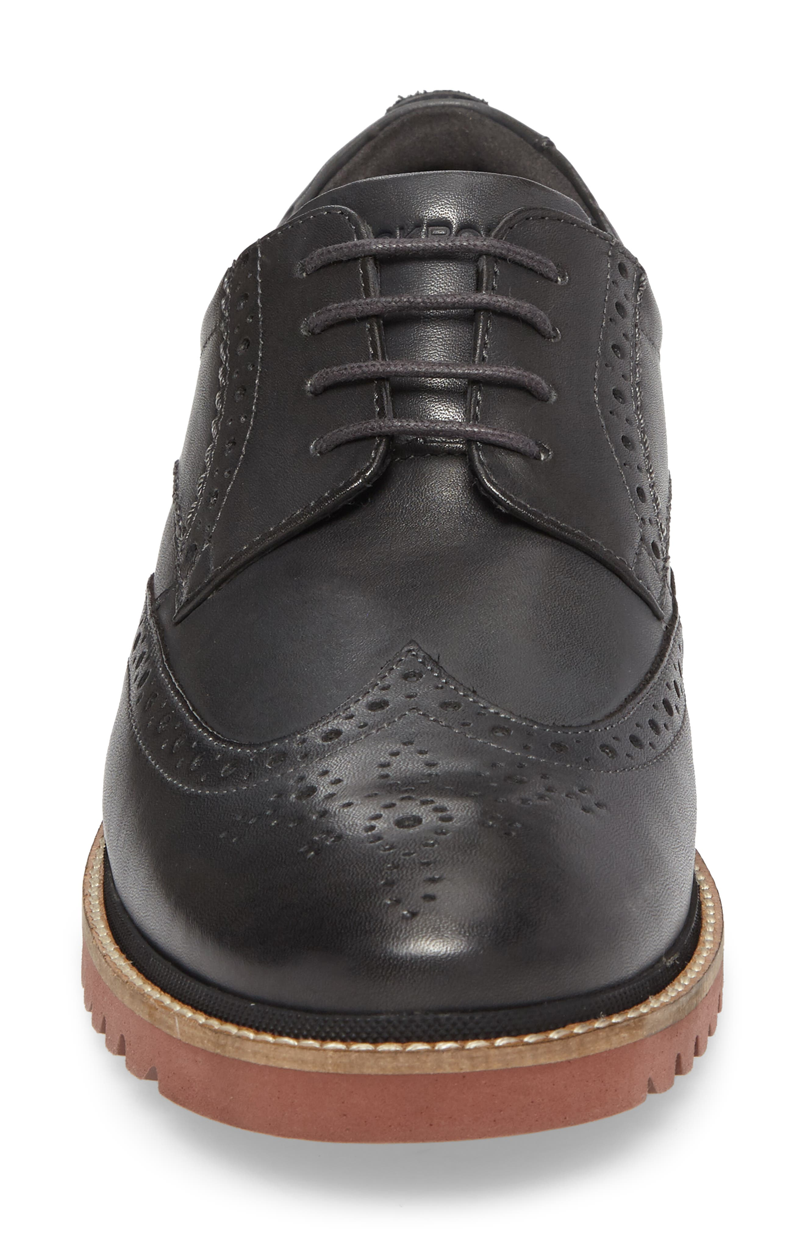 Marshall Wingtip,                             Alternate thumbnail 13, color,