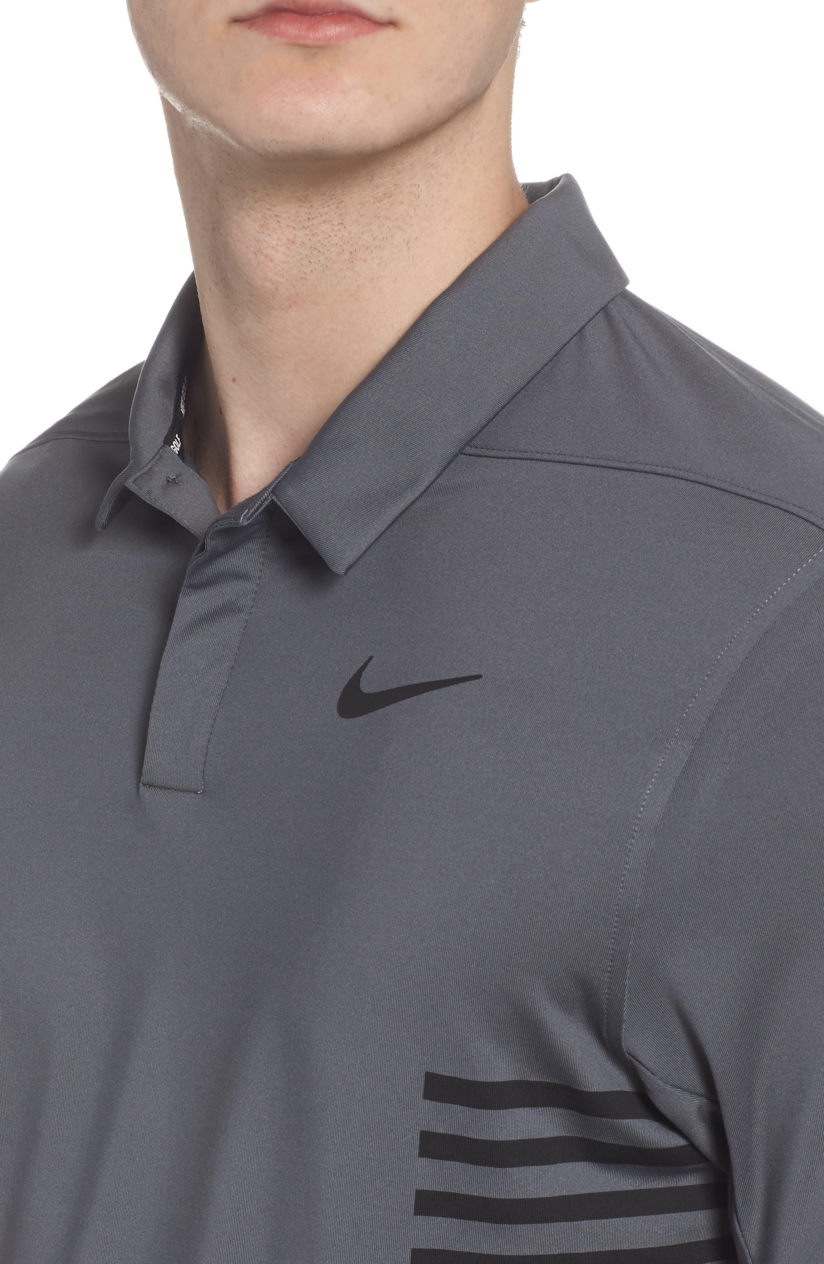 Dry Polo Shirt,                             Alternate thumbnail 4, color,                             021