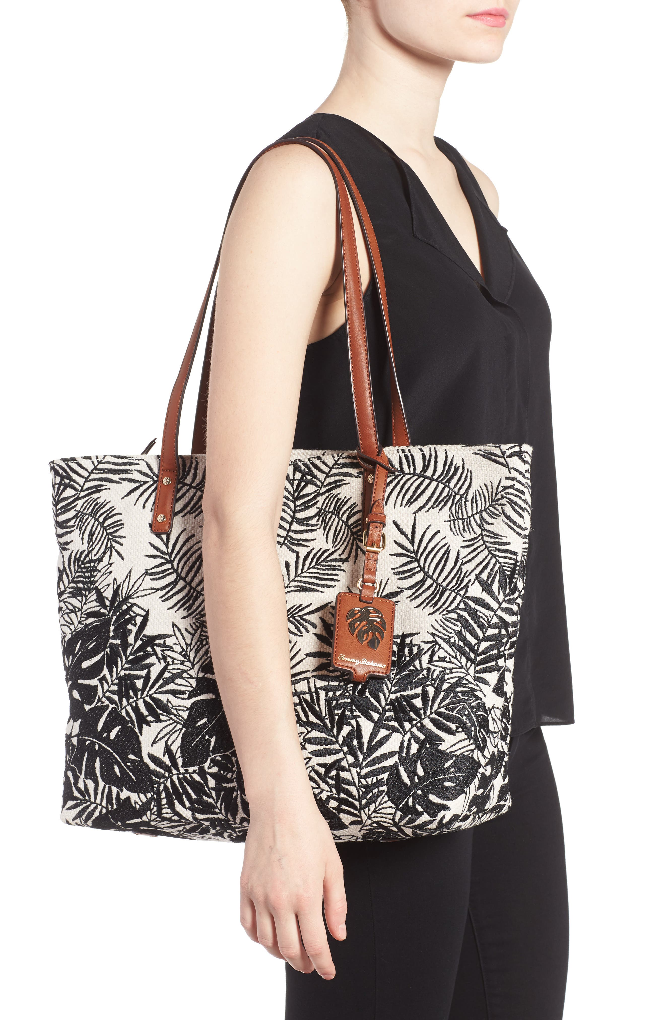 Palm Beach Tote,                             Alternate thumbnail 10, color,