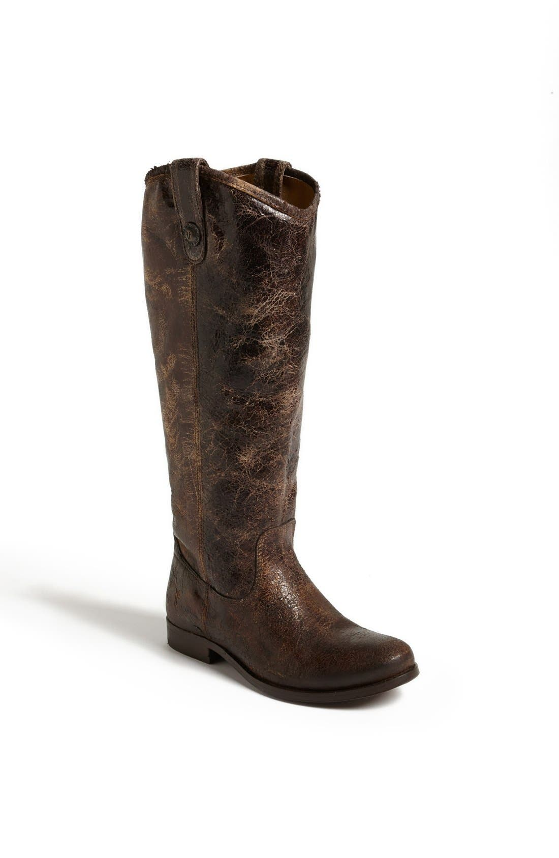 'Melissa Button' Leather Riding Boot,                             Main thumbnail 16, color,
