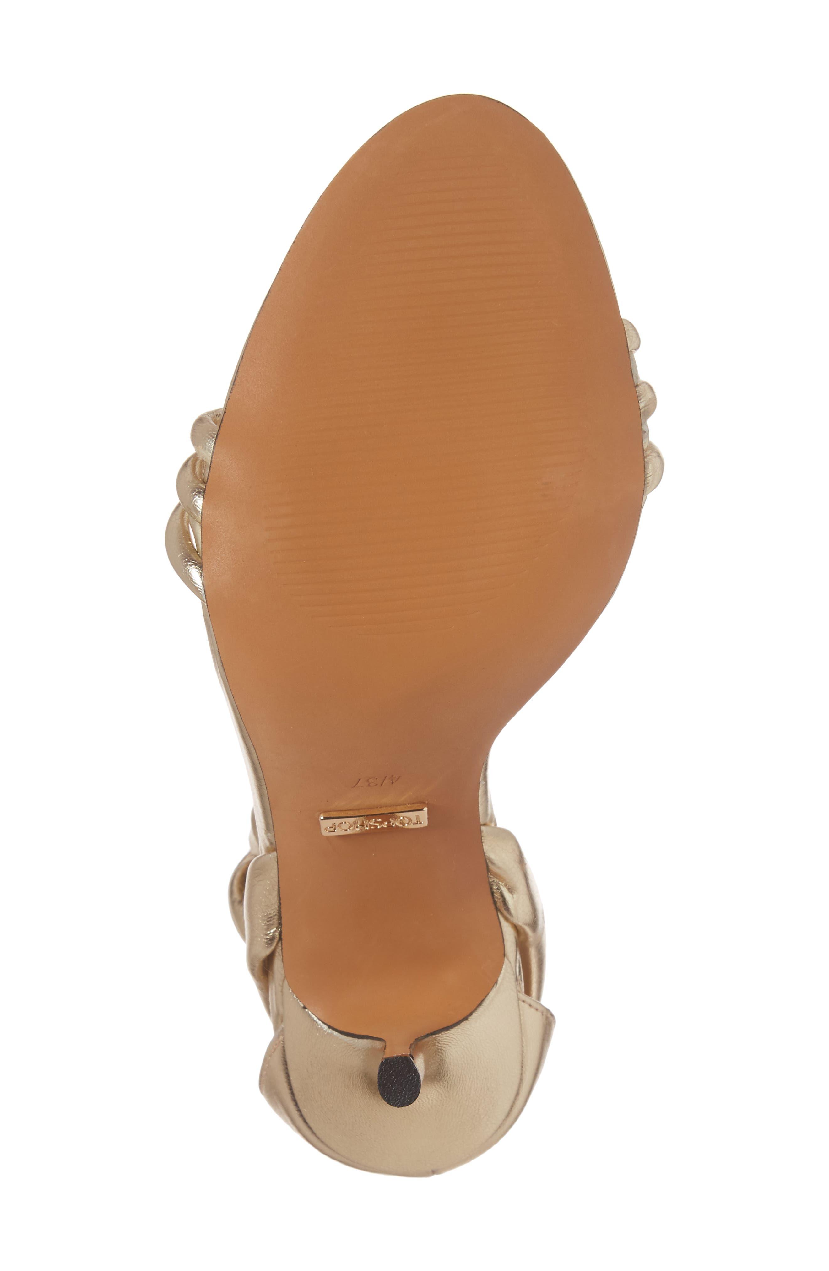 Ramona Ankle Wrap Sandal,                             Alternate thumbnail 12, color,