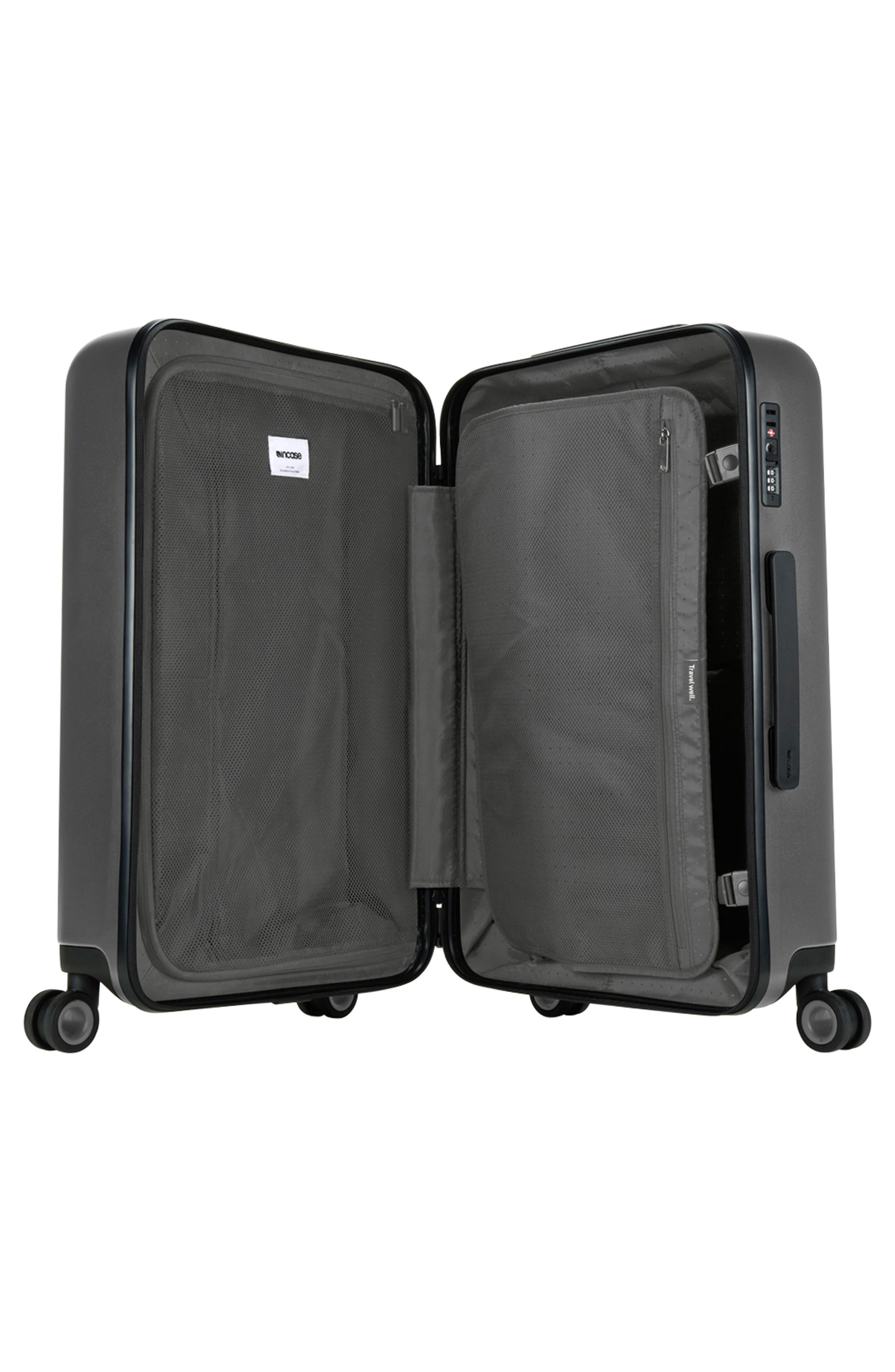 NOVI 27-Inch Hardshell Wheeled Packing Case,                             Alternate thumbnail 8, color,