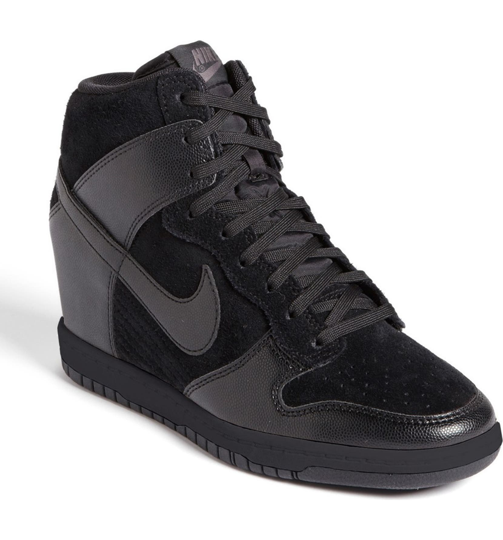 timeless design 1772d 59e7c Nike Dunk Sky Hi Wedge Sneaker (Women)  Nordstrom