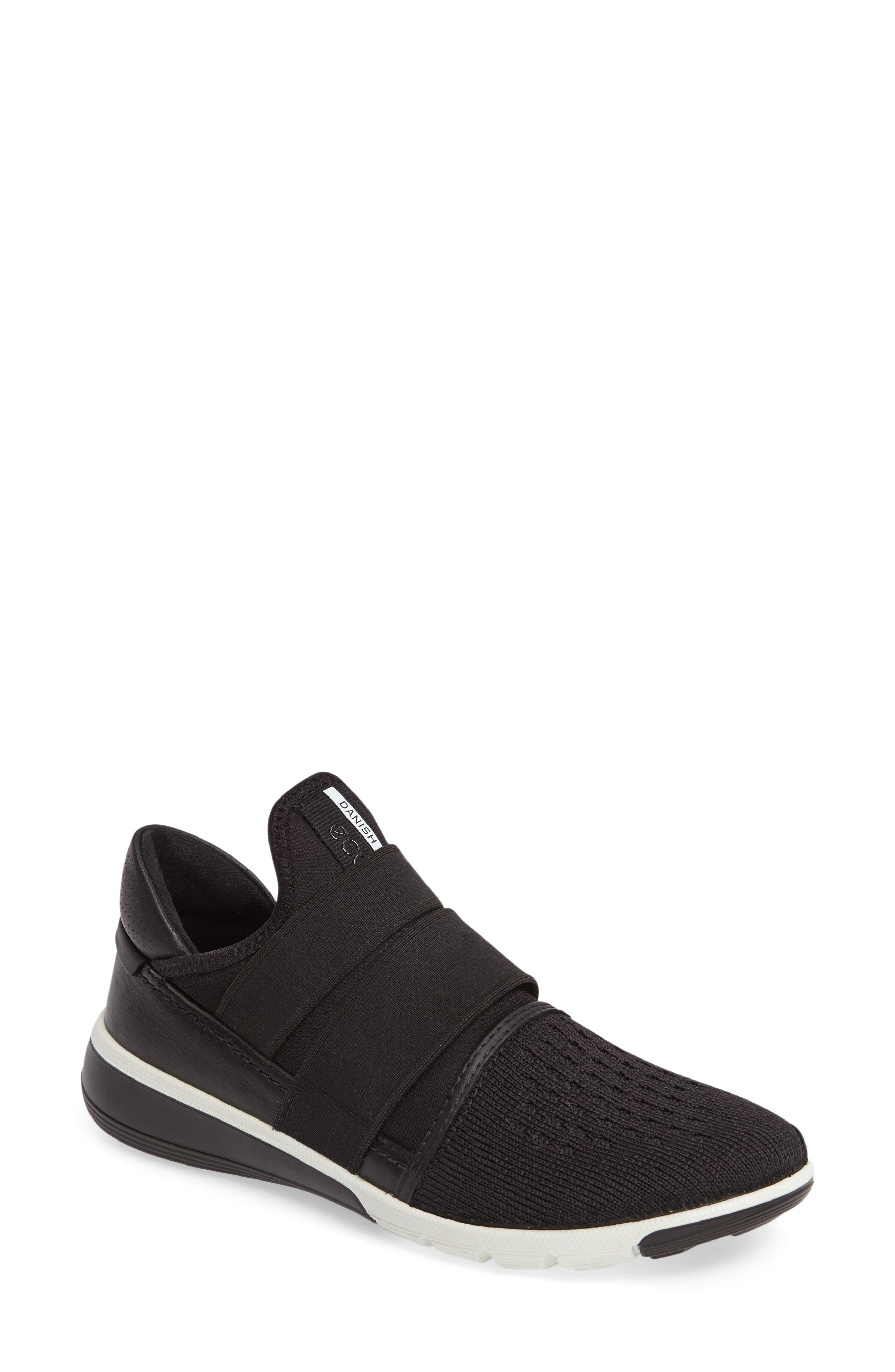 'Intrinsic 2' Sneaker,                         Main,                         color, 001