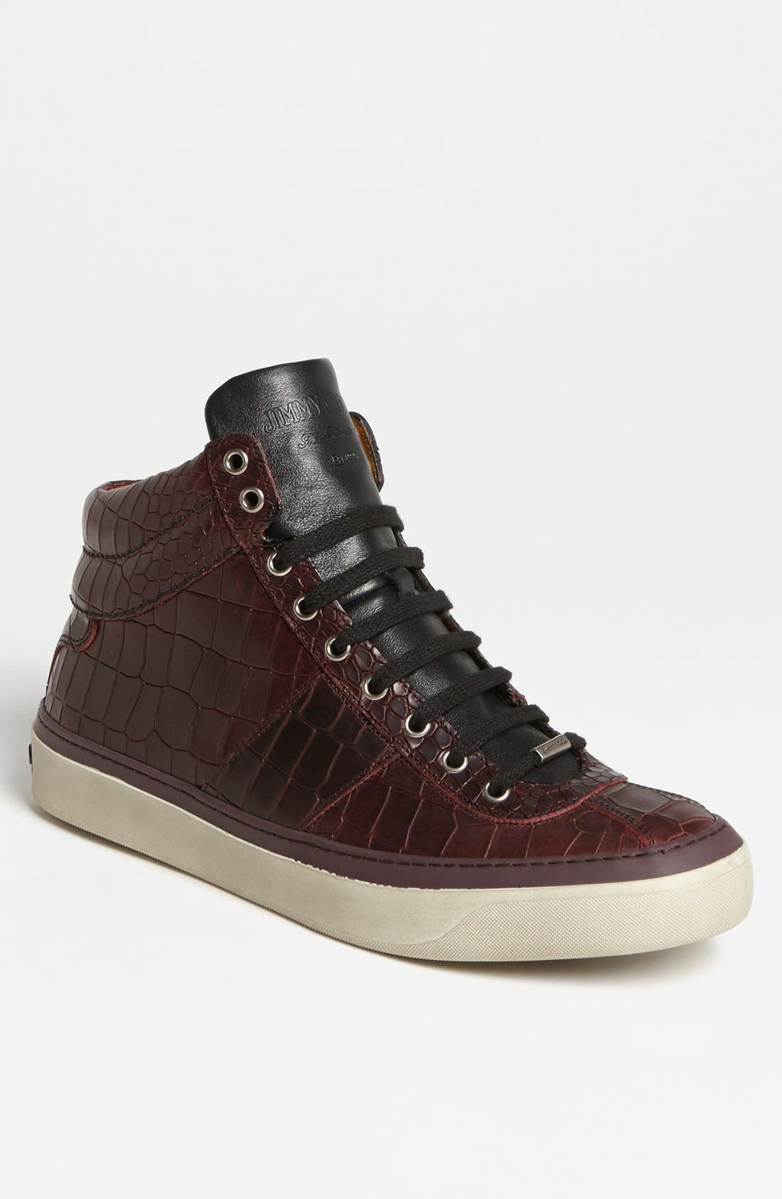 Belgravia High Top Sneaker,                             Main thumbnail 2, color,