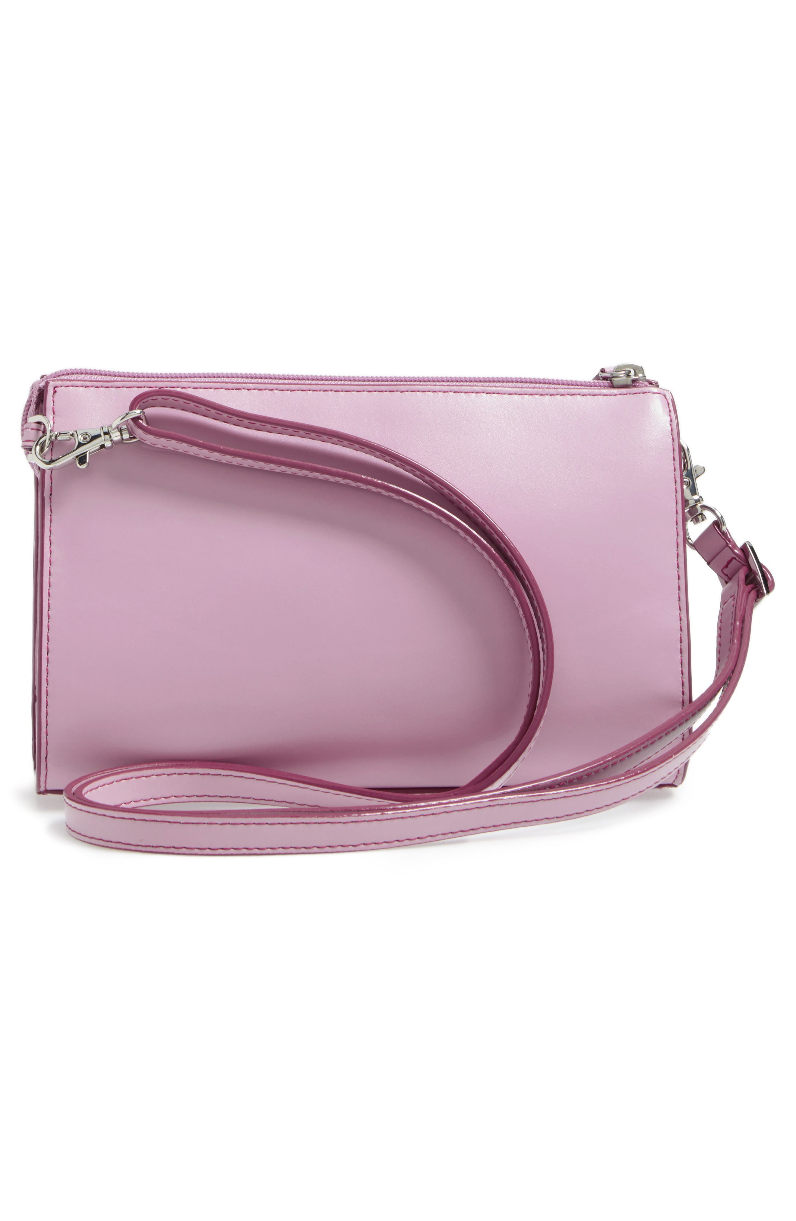 Lodis'Audrey Collection -Vicky' ConvertibleCrossbody Bag,                             Alternate thumbnail 21, color,