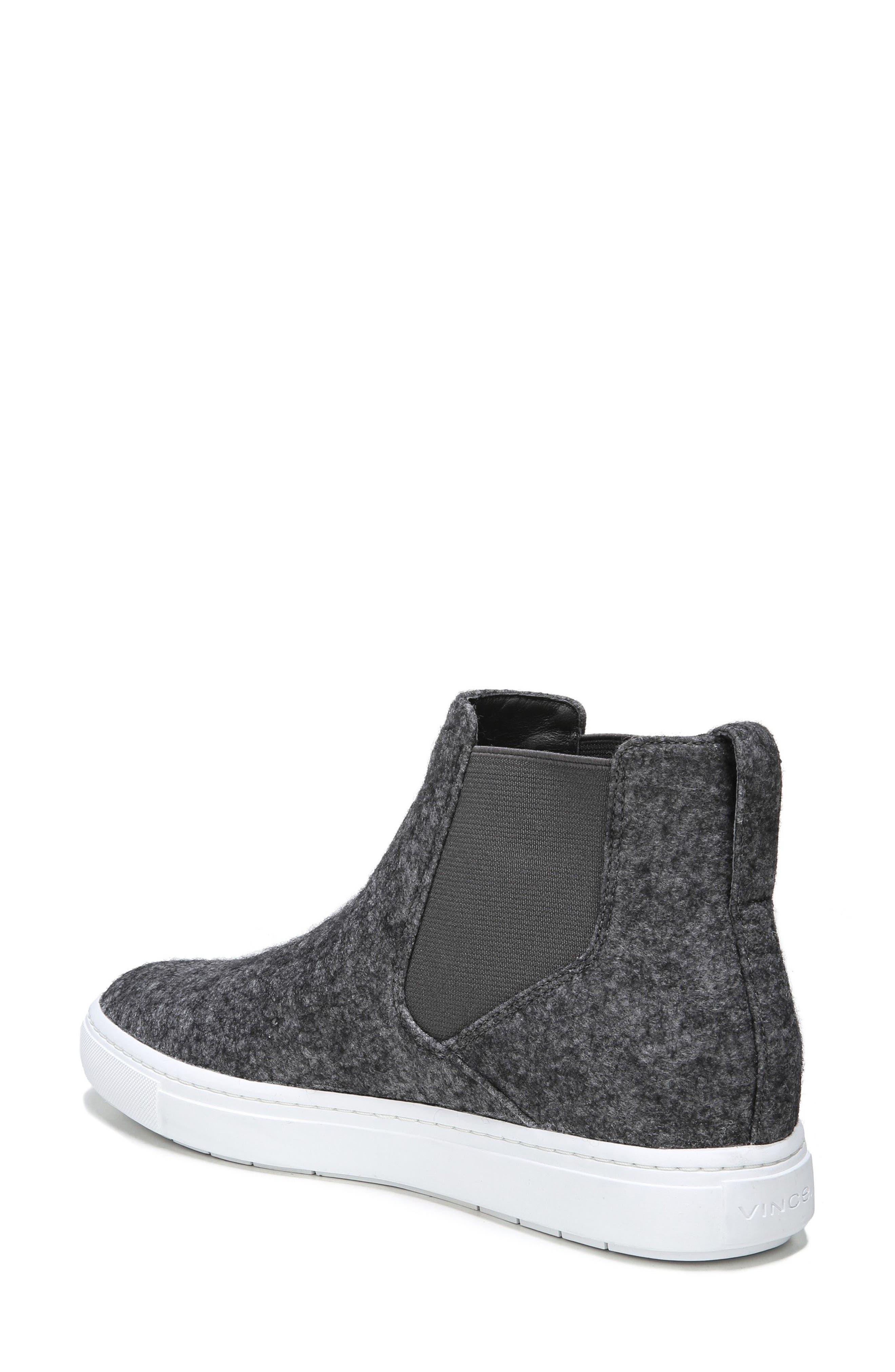 Newlyn High Top Sneaker,                             Alternate thumbnail 13, color,