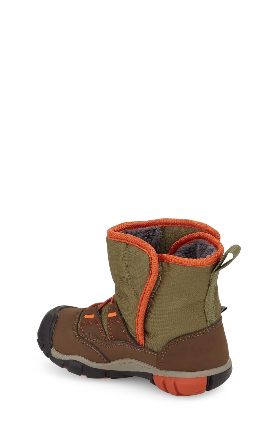 Peek-A-Boot Boot,                             Alternate thumbnail 2, color,                             201