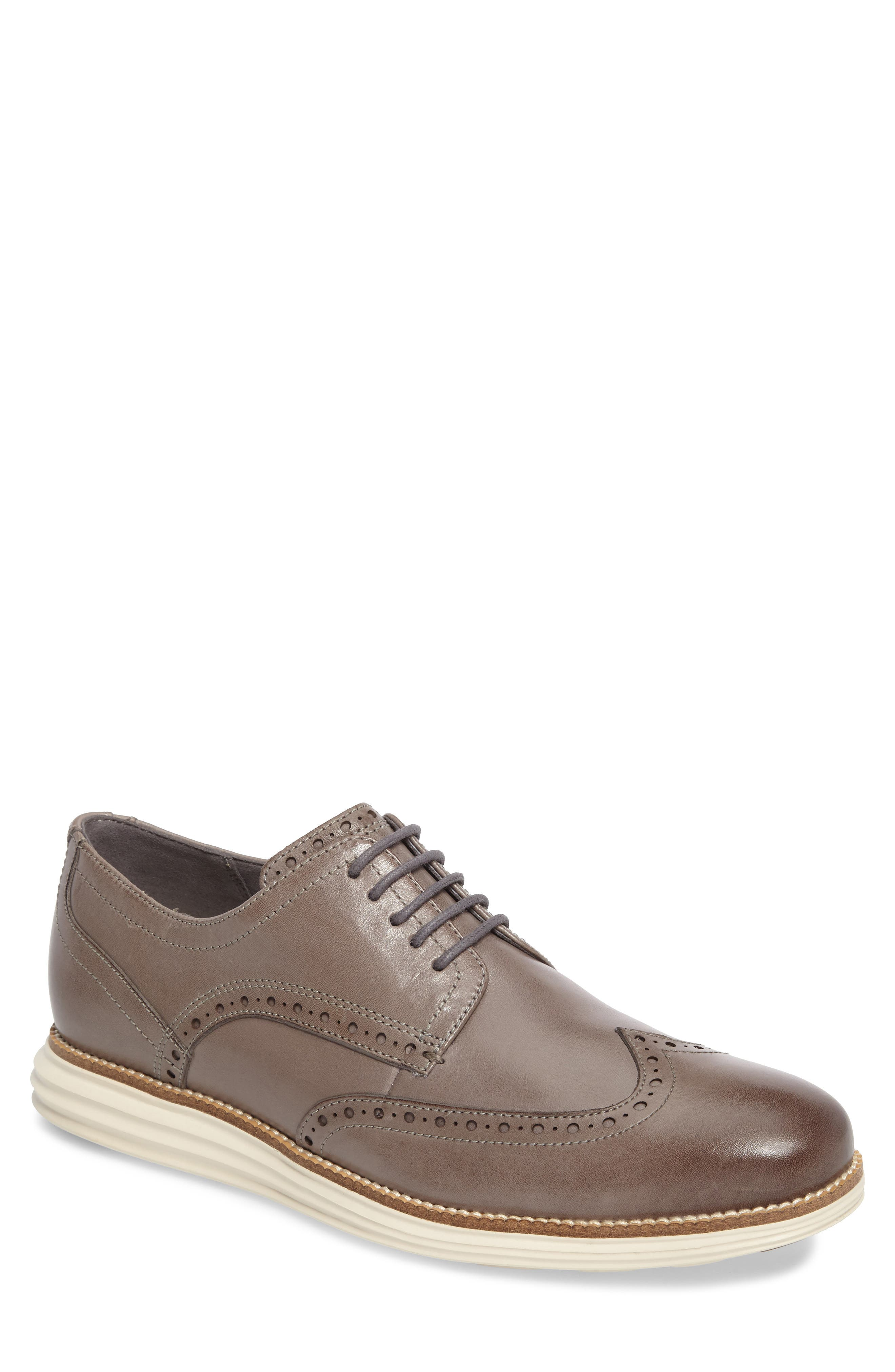 Original Grand Wingtip,                         Main,                         color, MAGNET/IVO