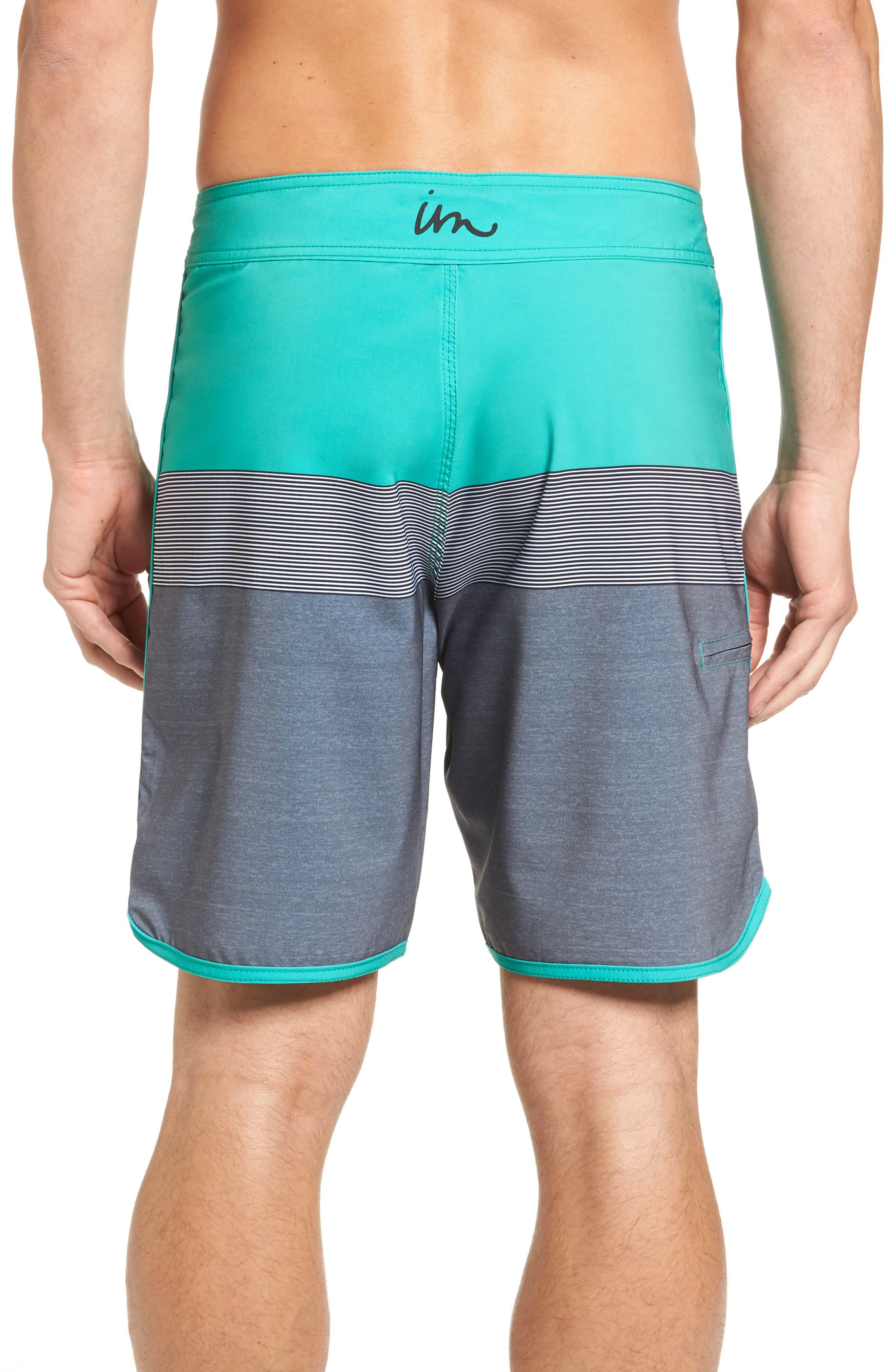 Hayworth Board Shorts,                             Alternate thumbnail 2, color,                             300