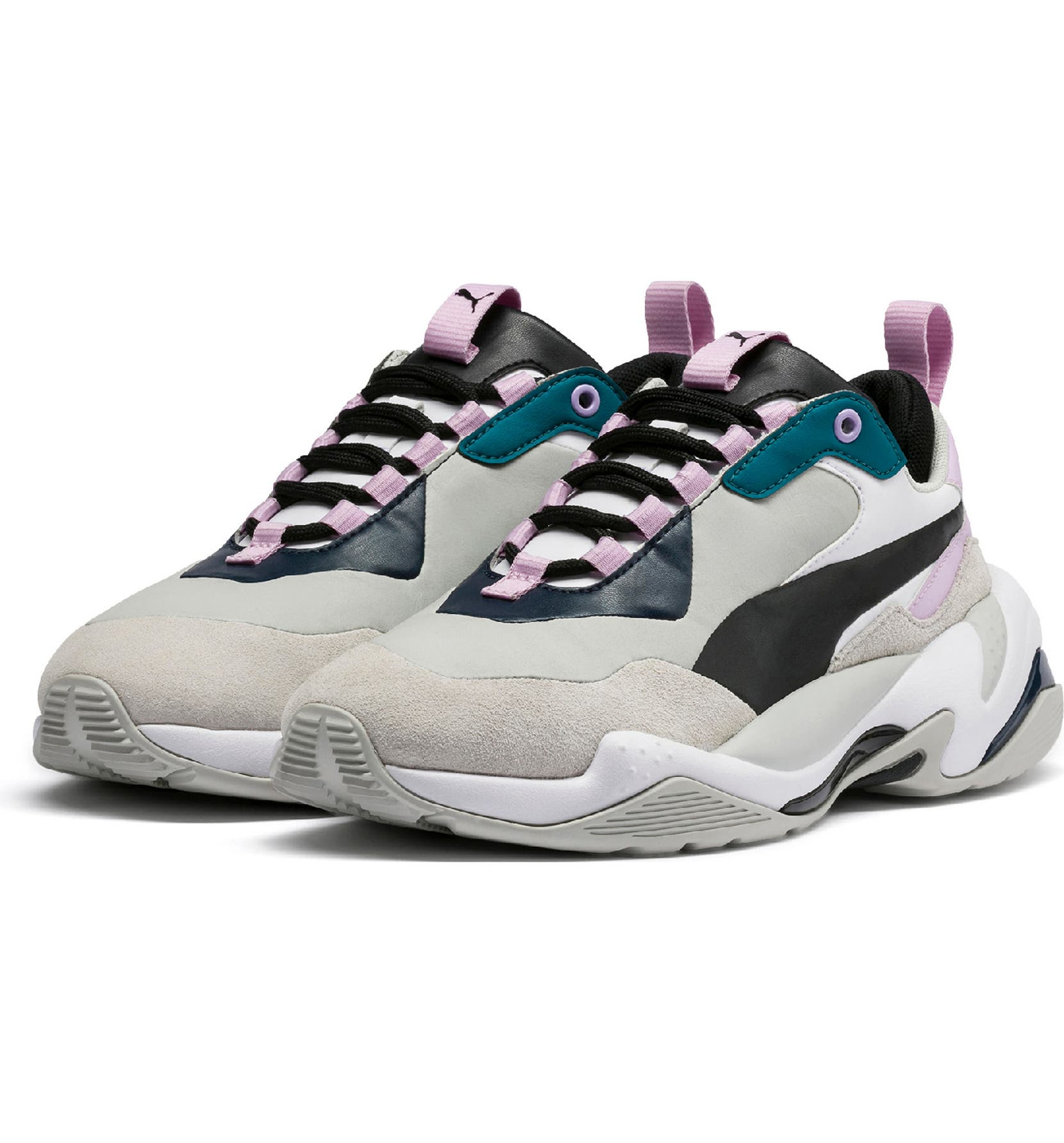26d4cf5e4afd59 PUMA Thunder Electric Sneaker (Women)