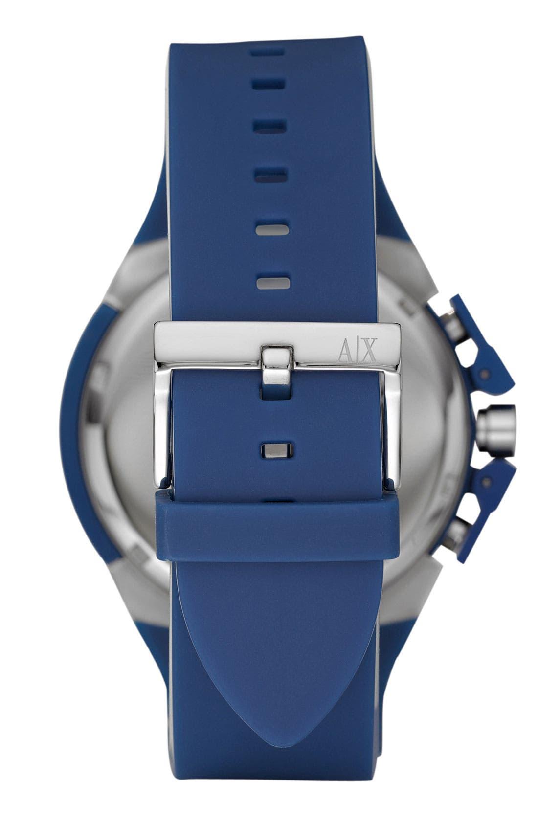 Men's Chronograph Watch, 38mm,                             Alternate thumbnail 13, color,