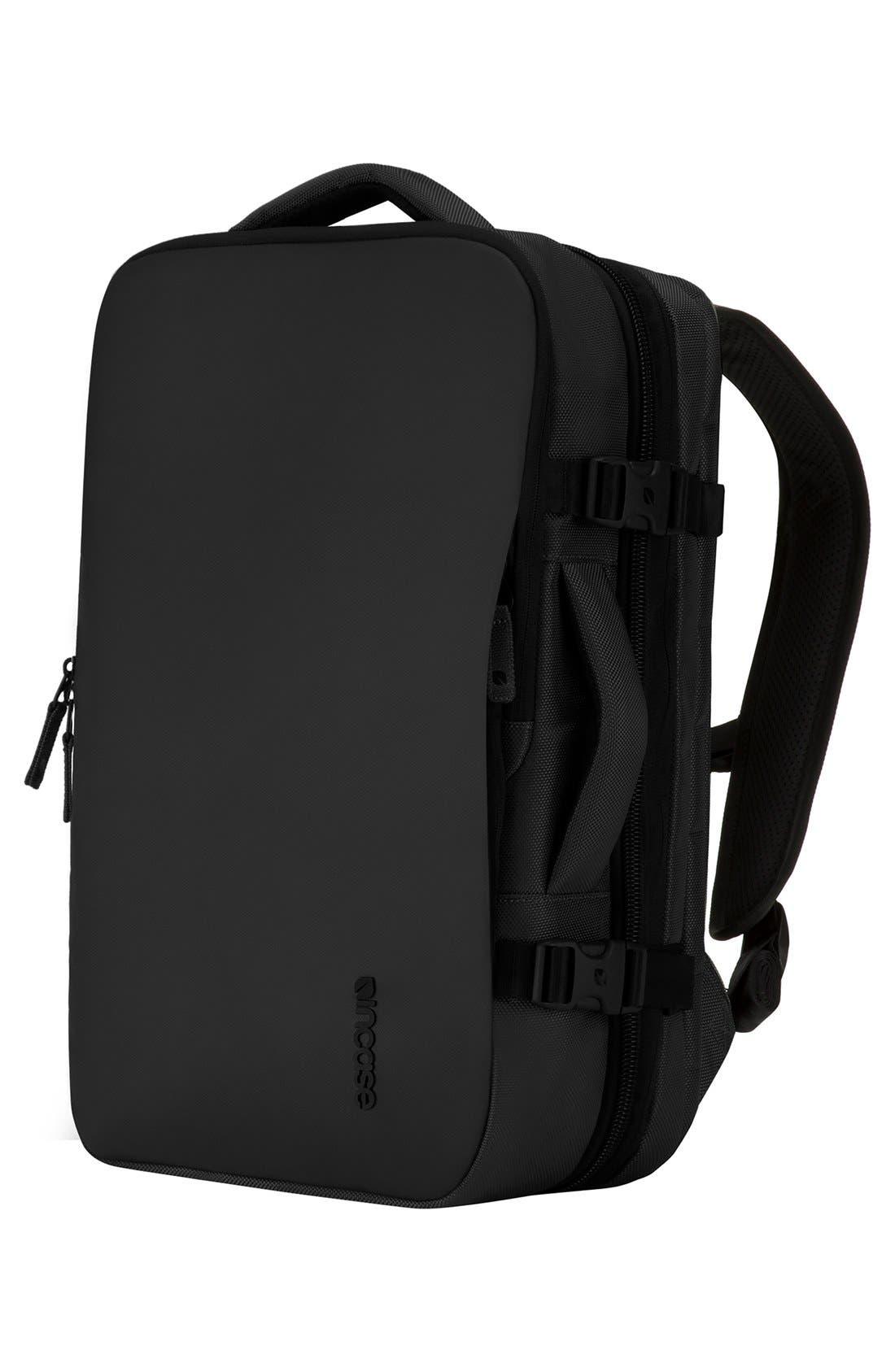 VIA Backpack,                             Alternate thumbnail 3, color,                             001