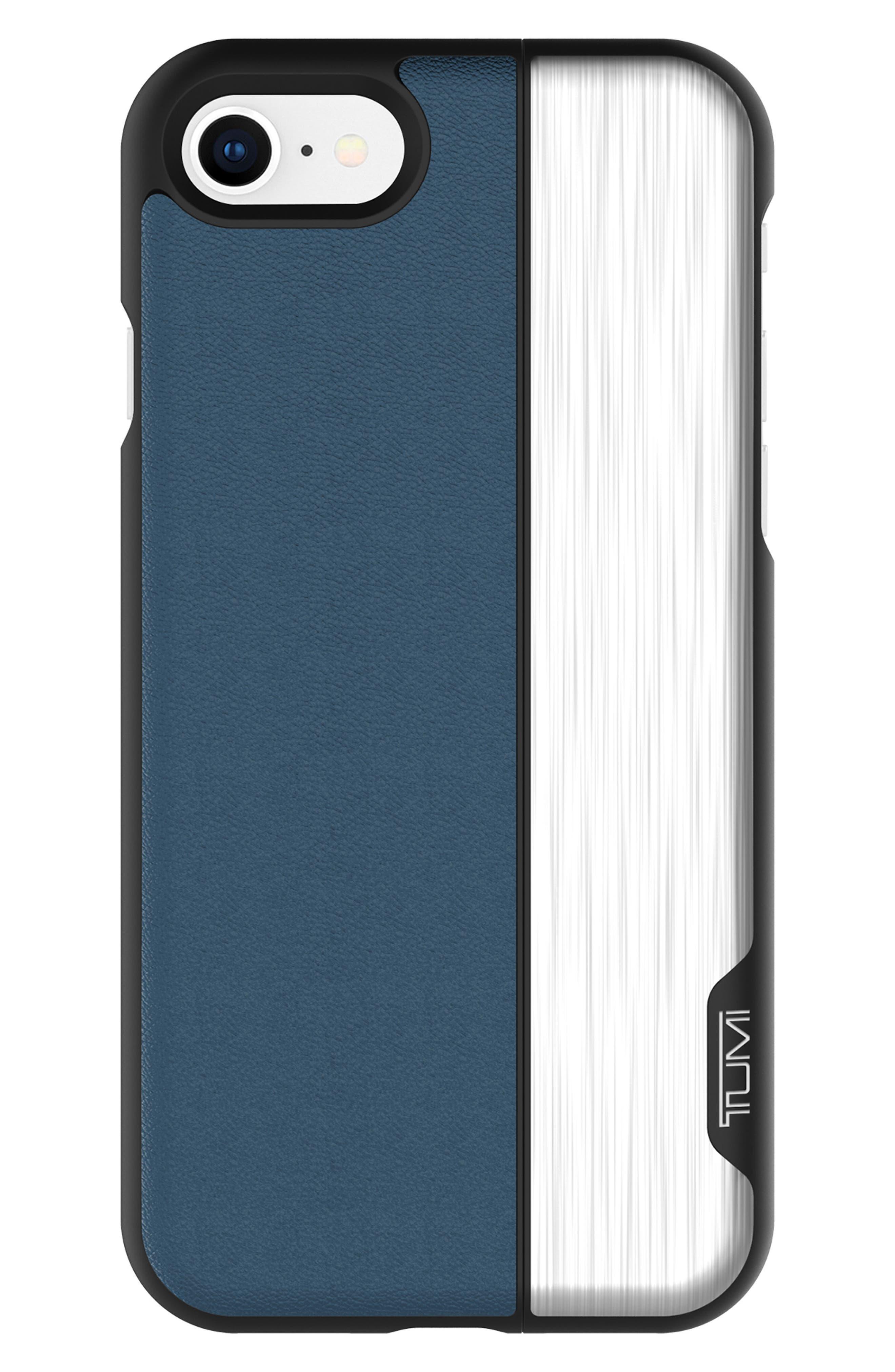 Vertical Slider iPhone 8 Case,                             Main thumbnail 2, color,