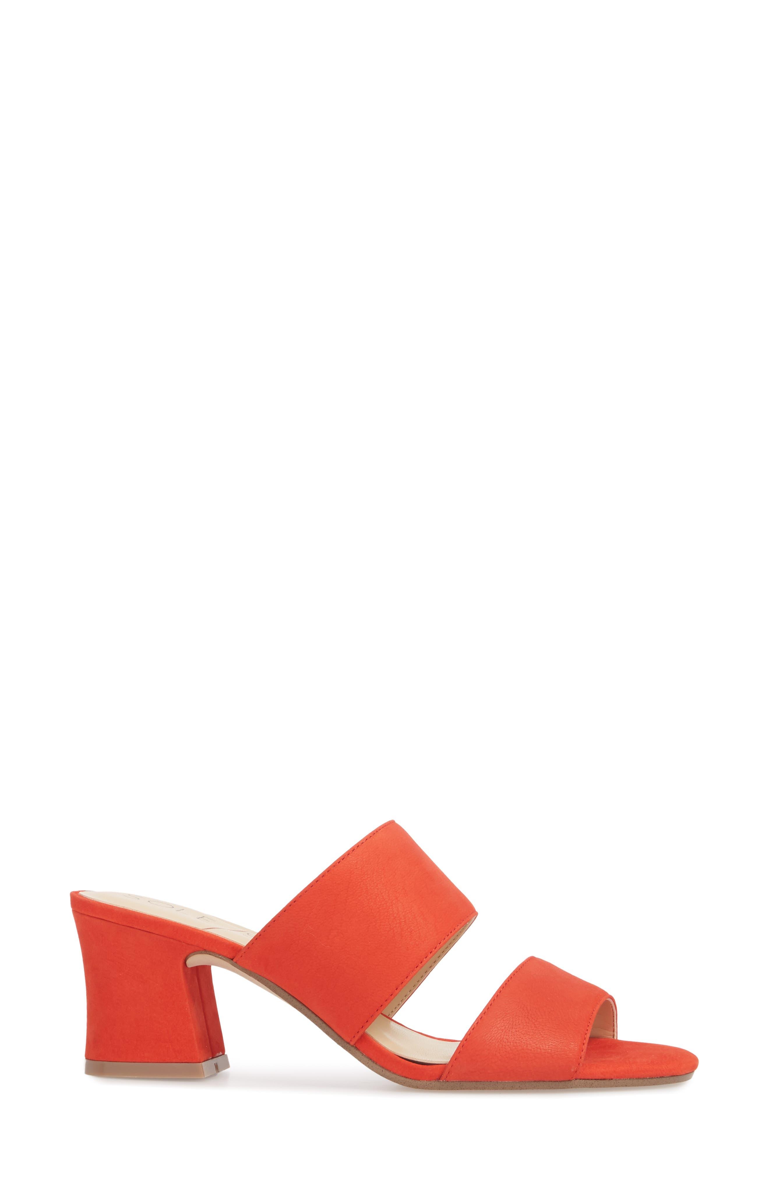 Heline Slide Sandal,                             Alternate thumbnail 8, color,