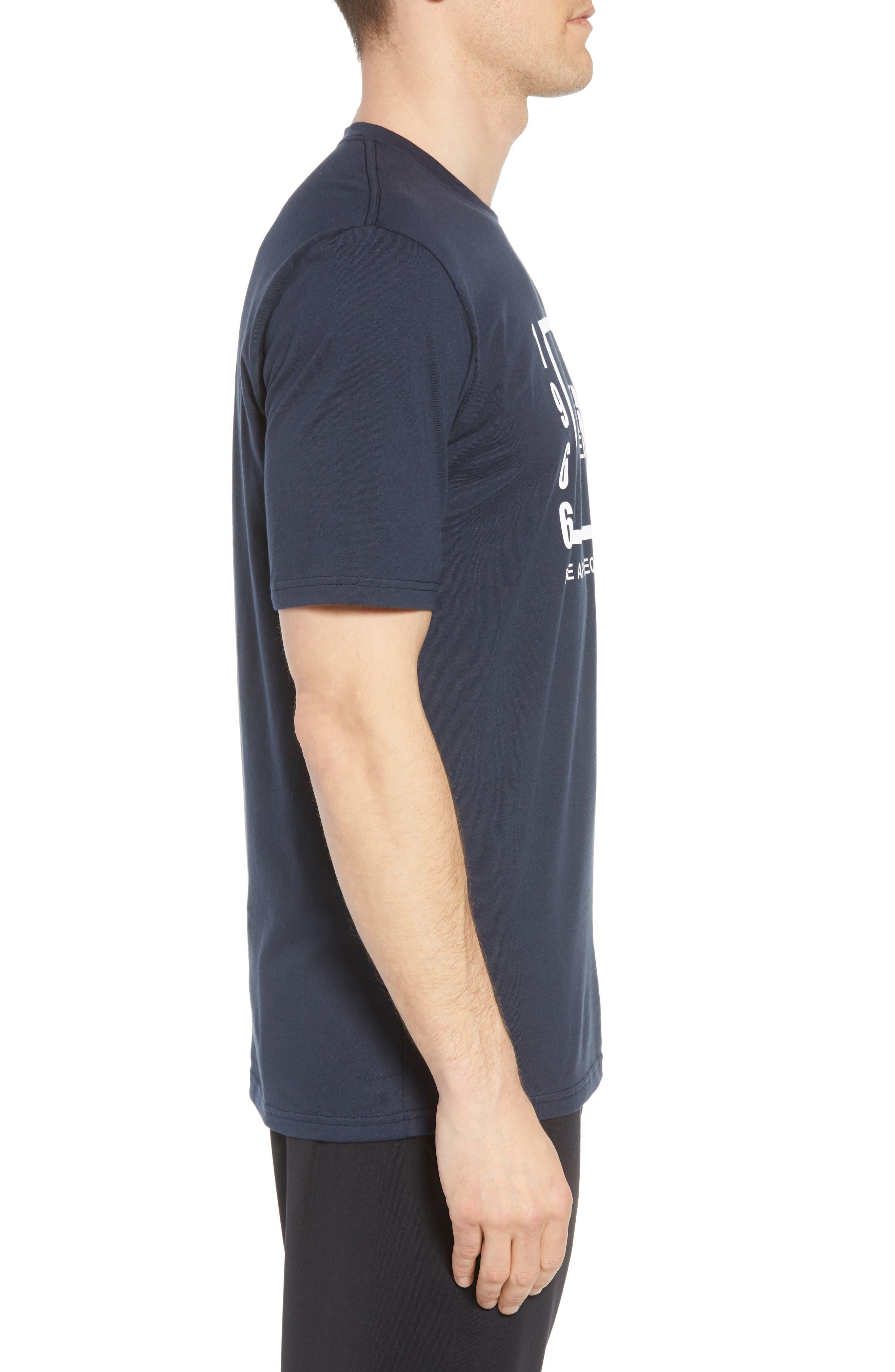 1966 Box Crewneck Cotton T-Shirt,                             Alternate thumbnail 9, color,