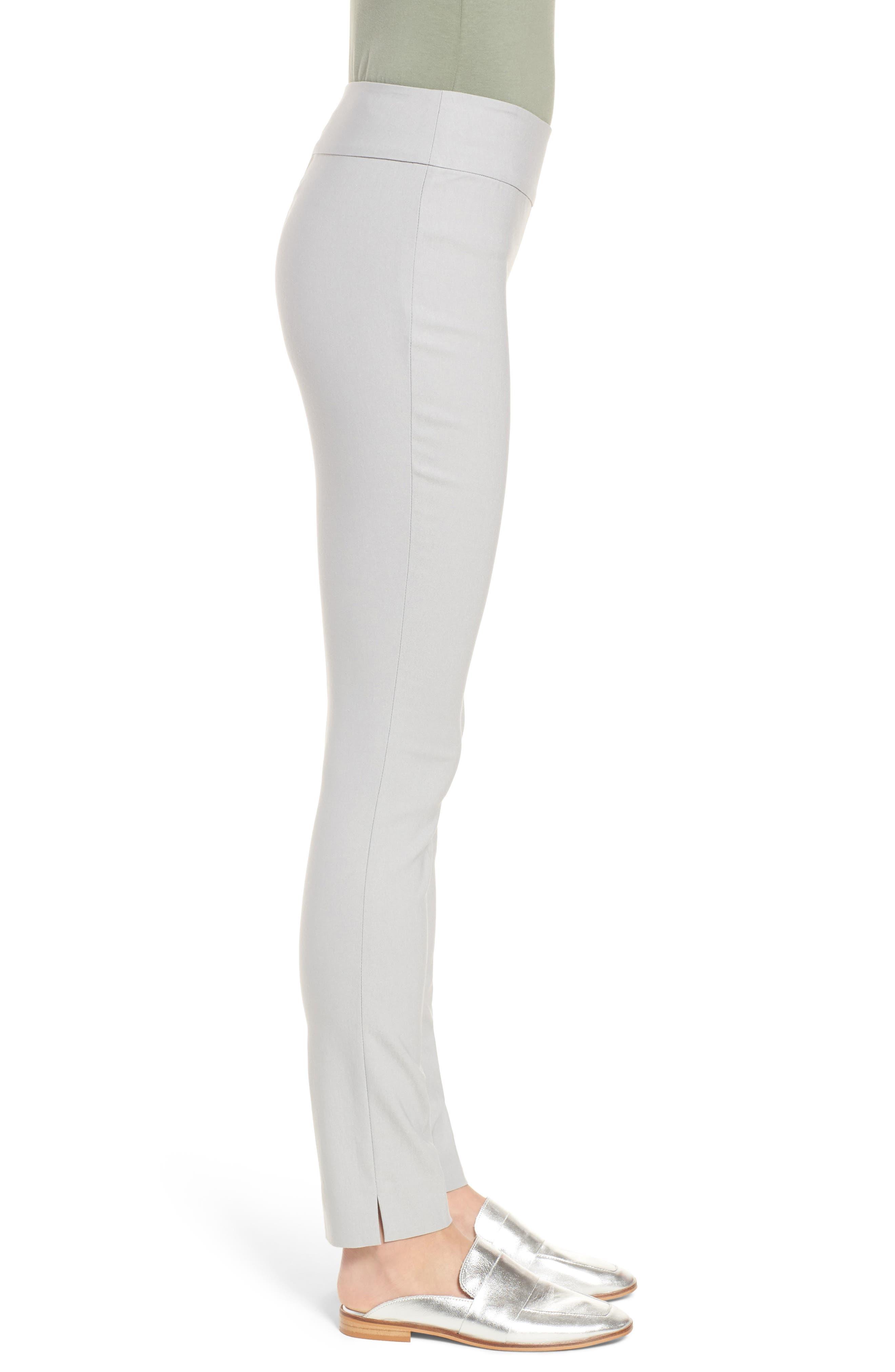 NIC + ZOE Wonderstretch Slim Pants,                             Alternate thumbnail 3, color,                             050