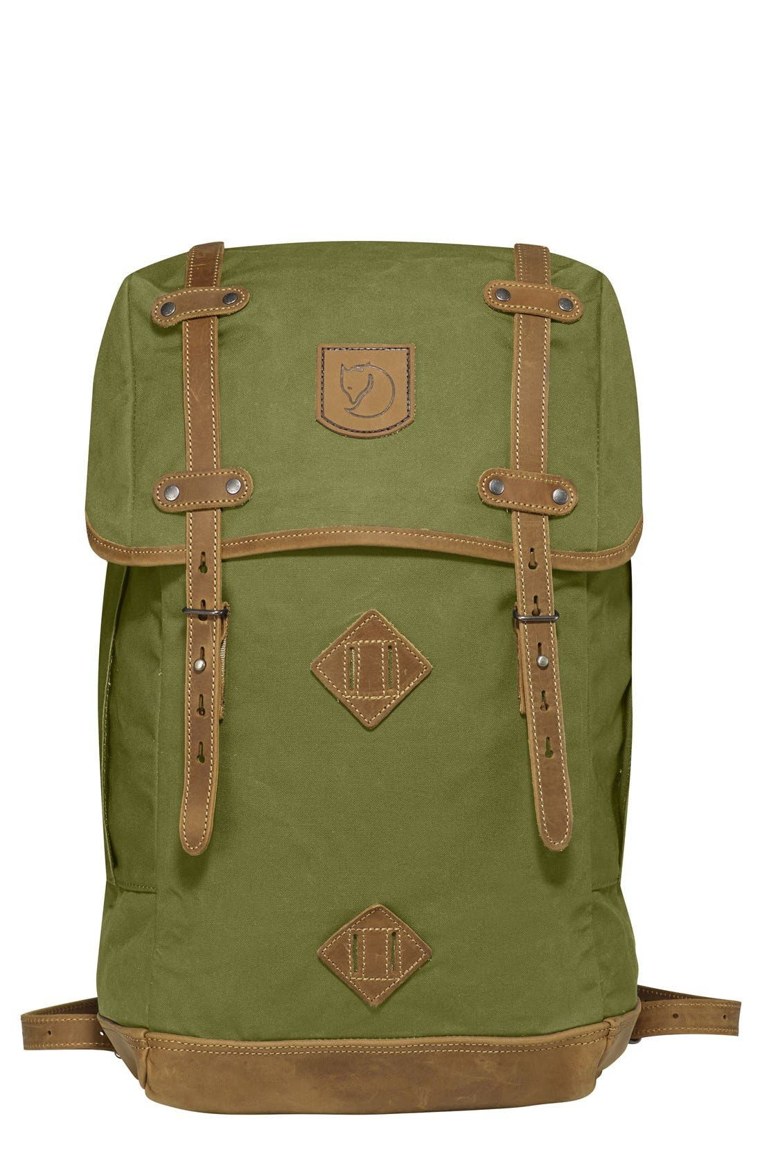 'Rucksack No. 21' Large Backpack,                             Main thumbnail 7, color,