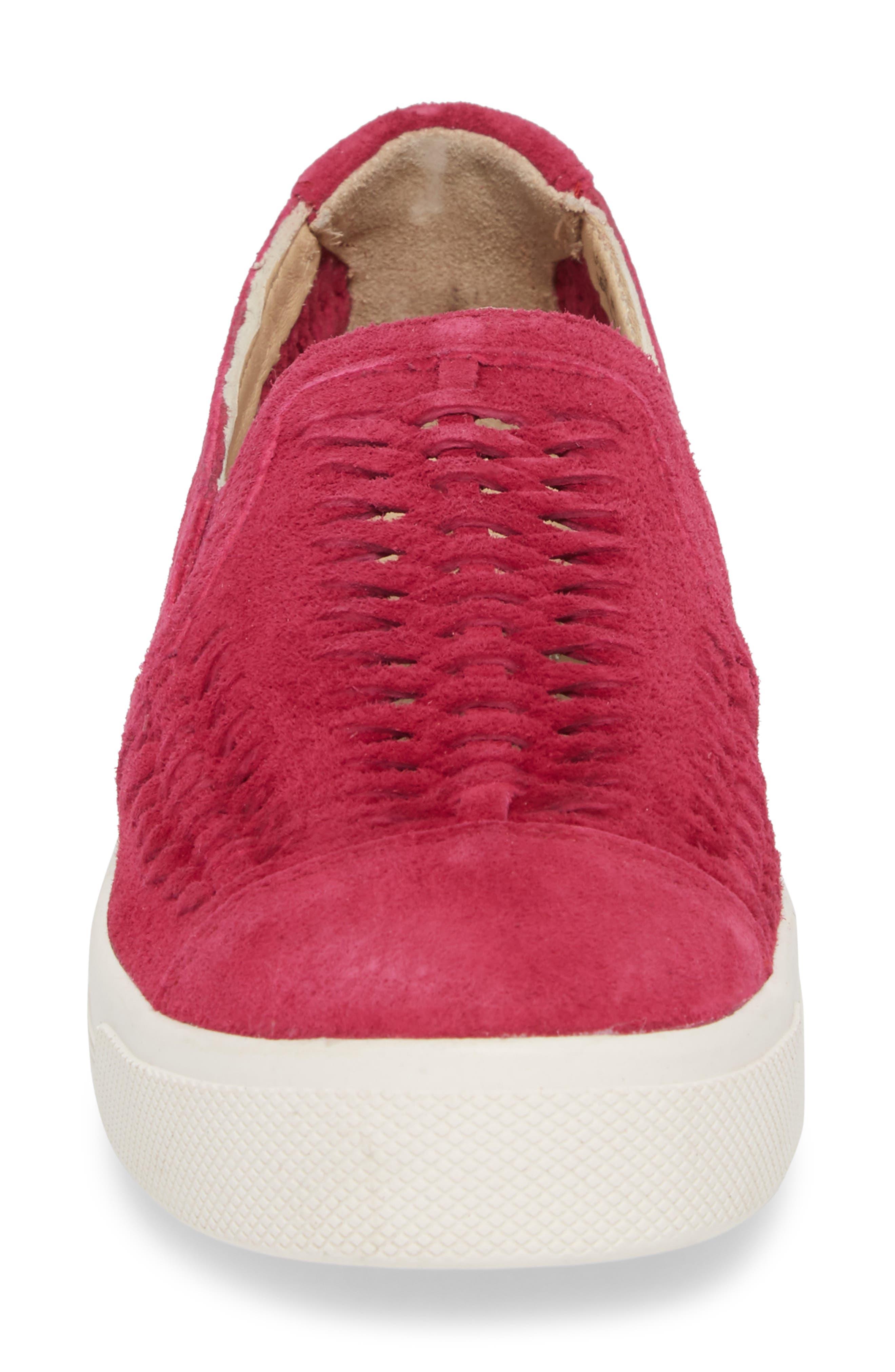Gabbie Slip-On Sneaker,                             Alternate thumbnail 16, color,