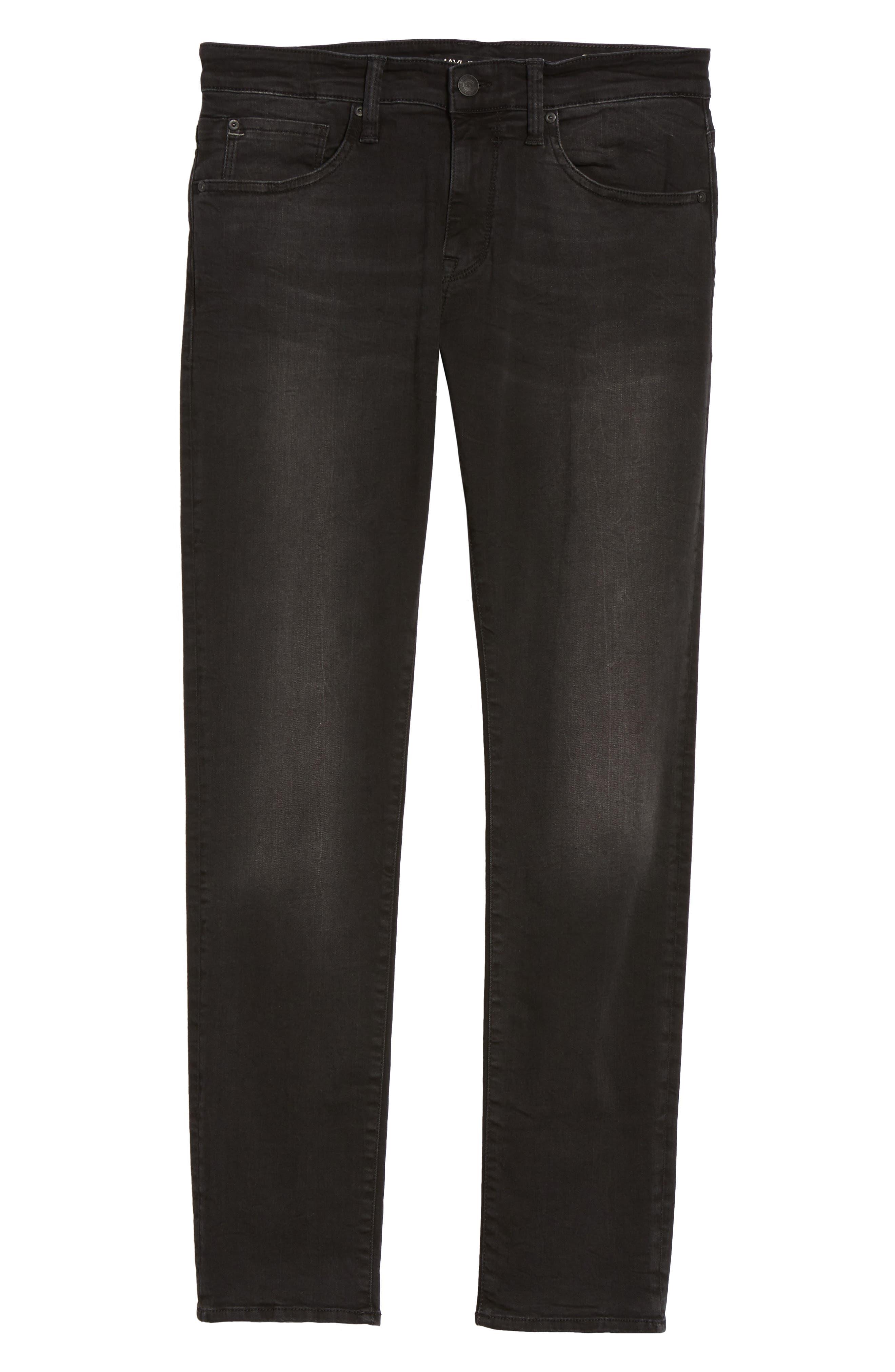 Jake Slim Fit Jeans,                             Alternate thumbnail 6, color,                             020