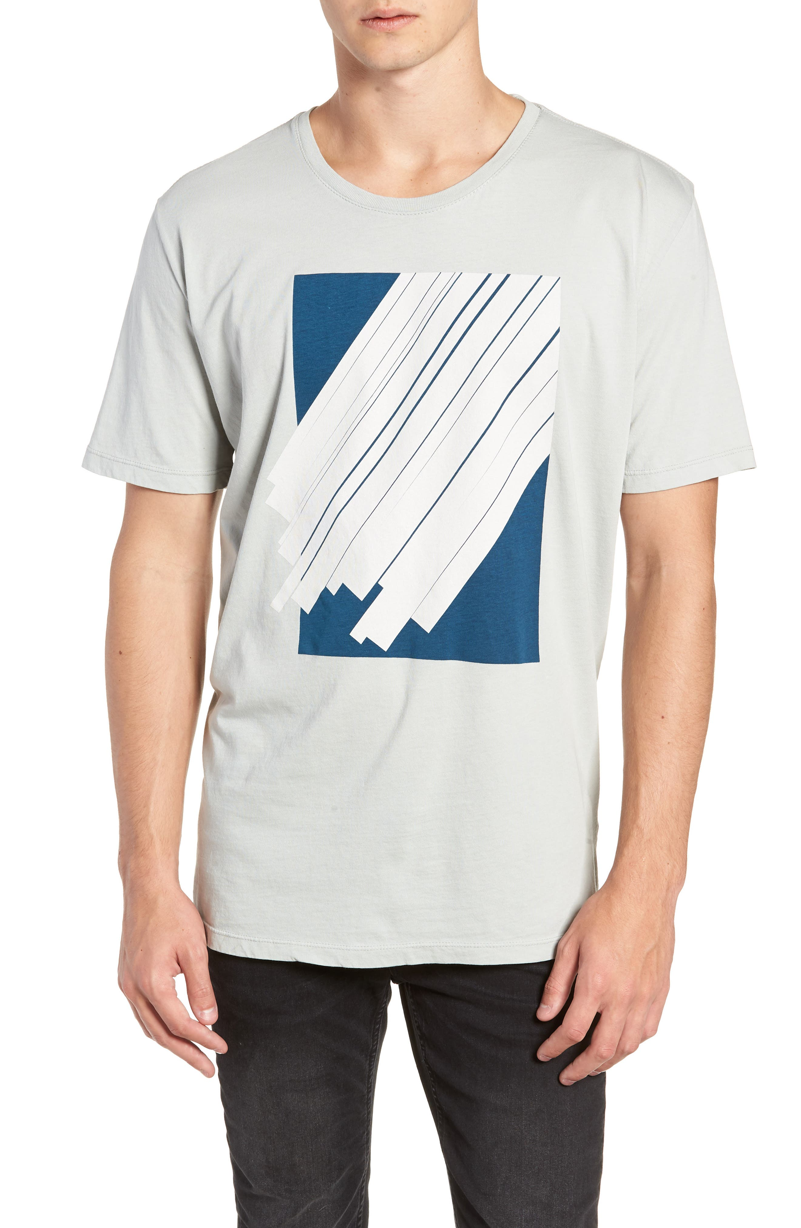 OTB Graphic T-Shirt,                             Main thumbnail 1, color,                             400