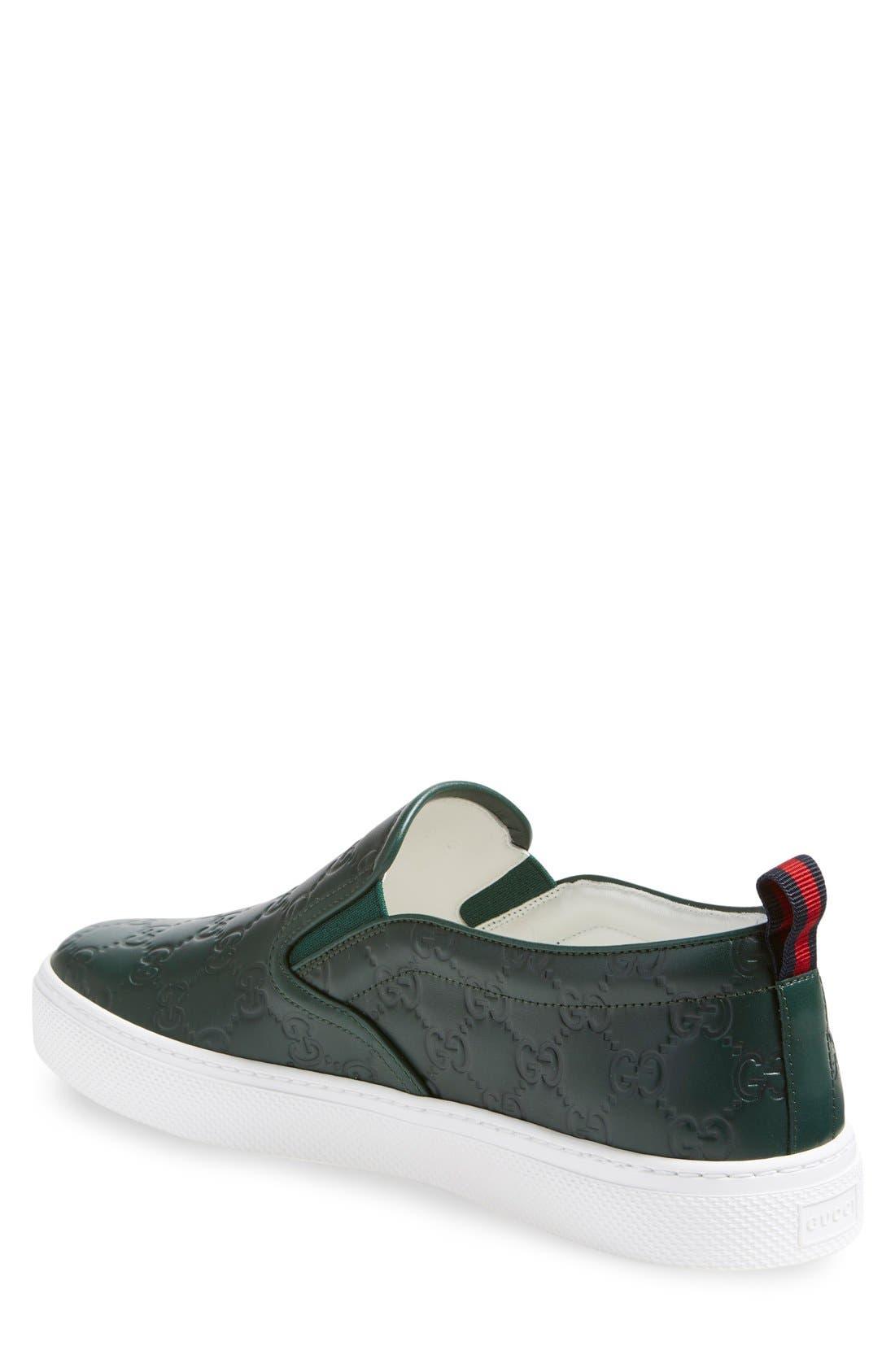 Dublin Slip-On Sneaker,                             Alternate thumbnail 28, color,