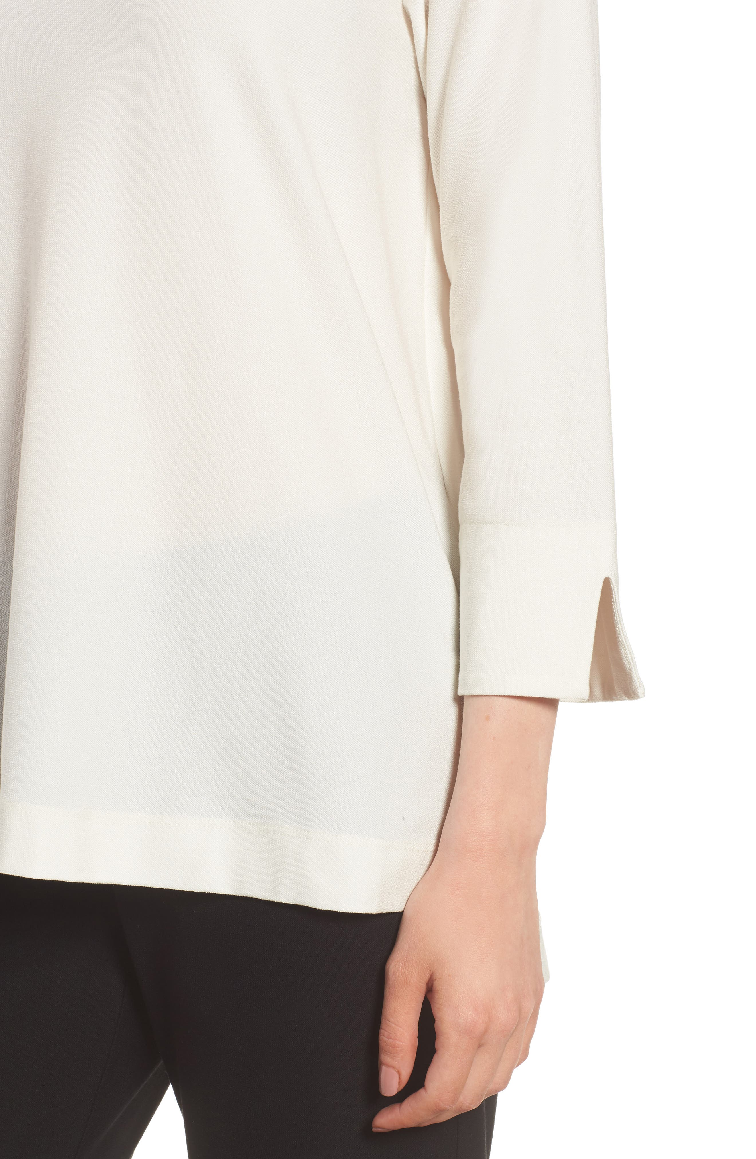 Boxy Jersey Top,                             Alternate thumbnail 12, color,