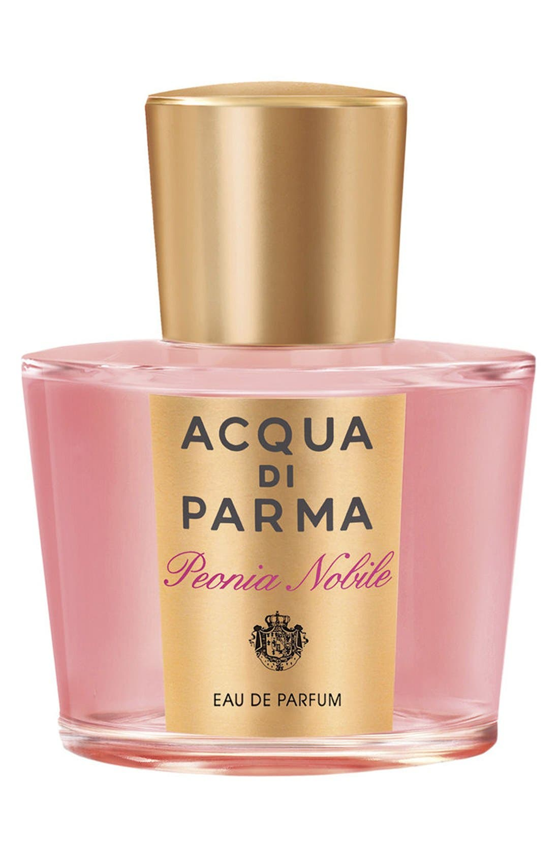 'Peonia Nobile' Perfume,                         Main,                         color, NO COLOR