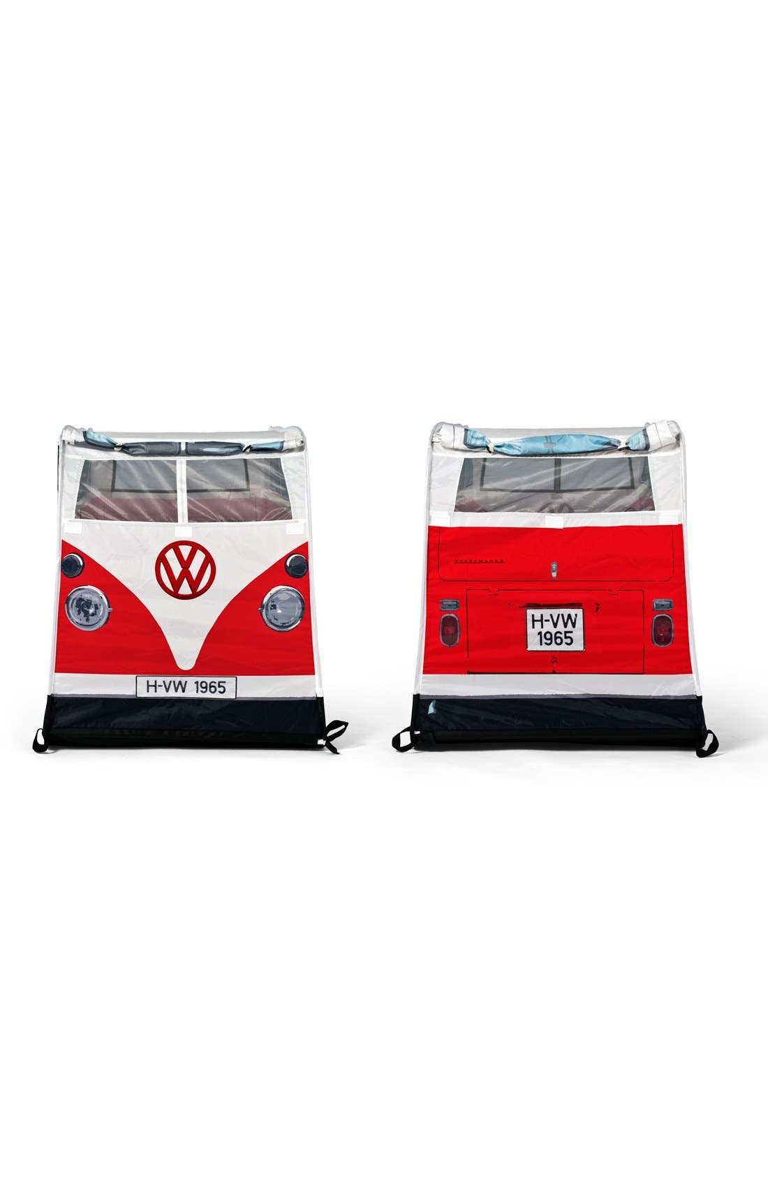 KIDS VW POP UP PLAY TENT,                             Alternate thumbnail 2, color,                             600