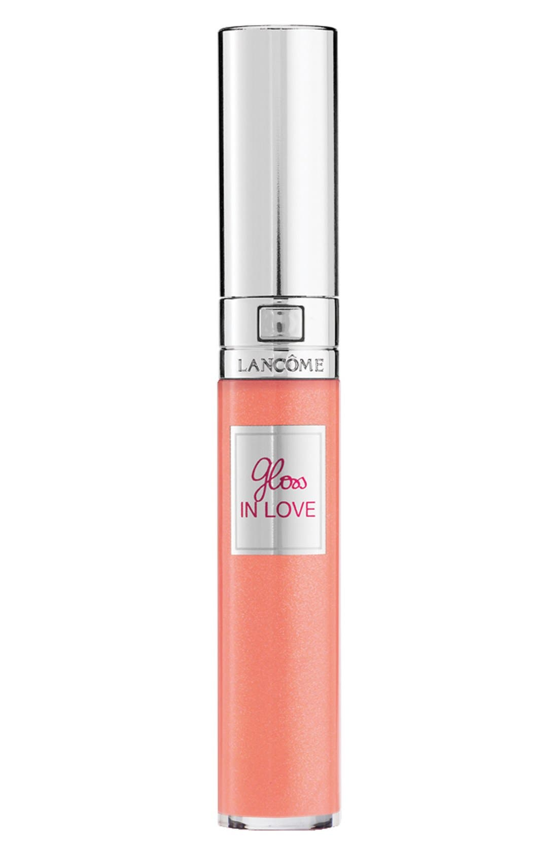 Gloss In Love Moisturizing Lip Gloss,                             Main thumbnail 1, color,                             800
