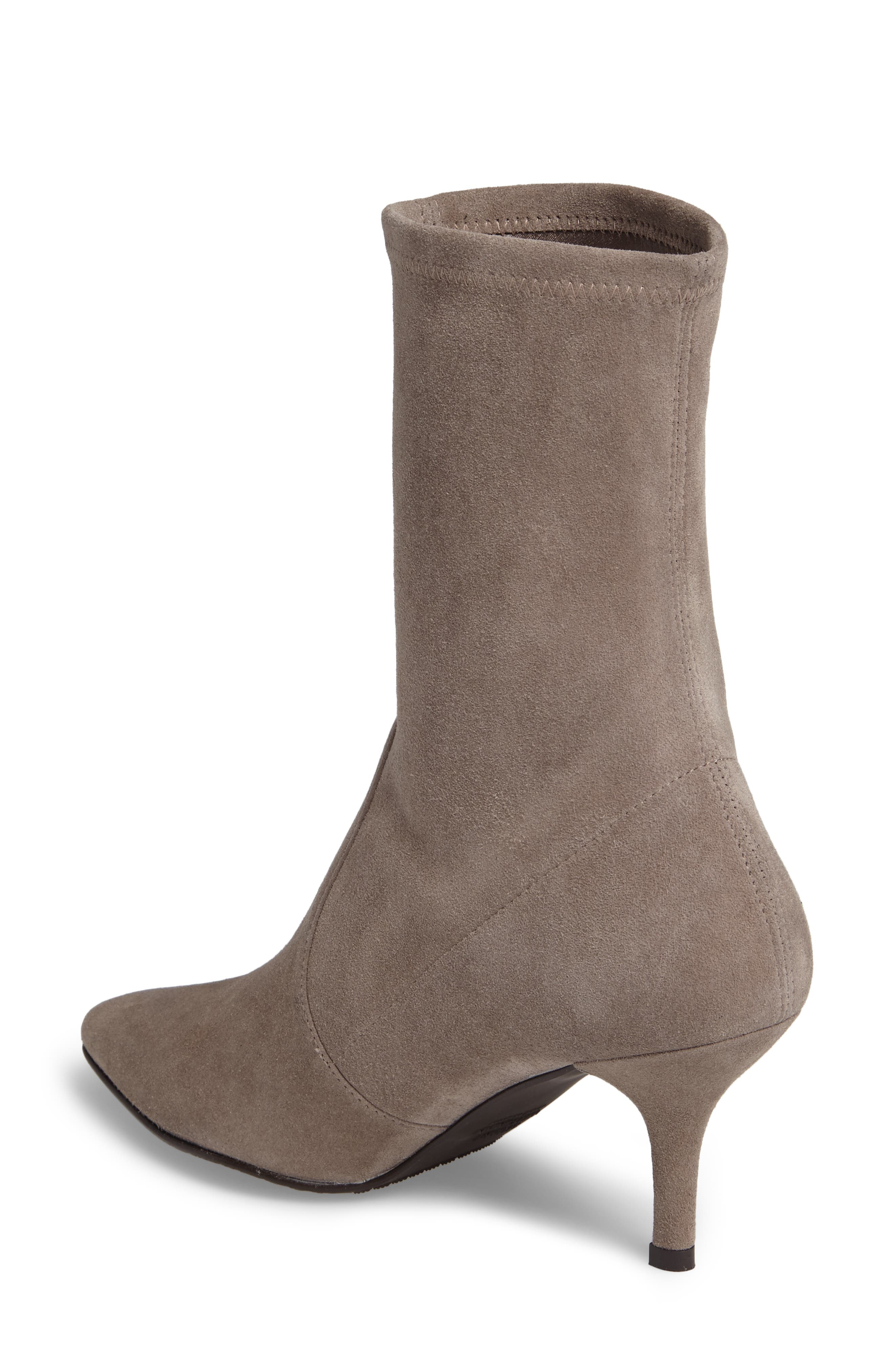 Cling Stretch Bootie,                             Alternate thumbnail 17, color,