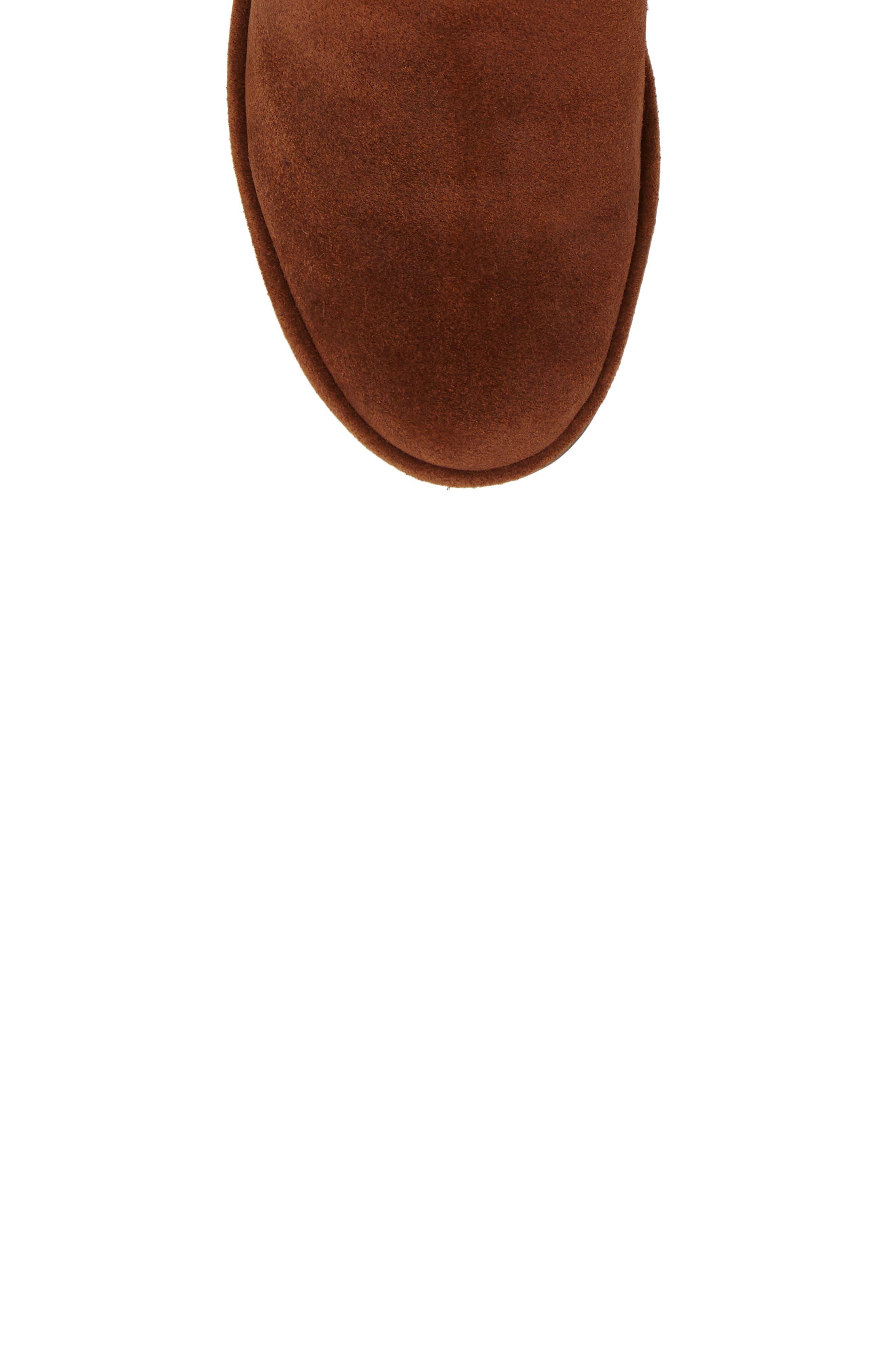 Yagi Fringe Boot,                             Alternate thumbnail 10, color,