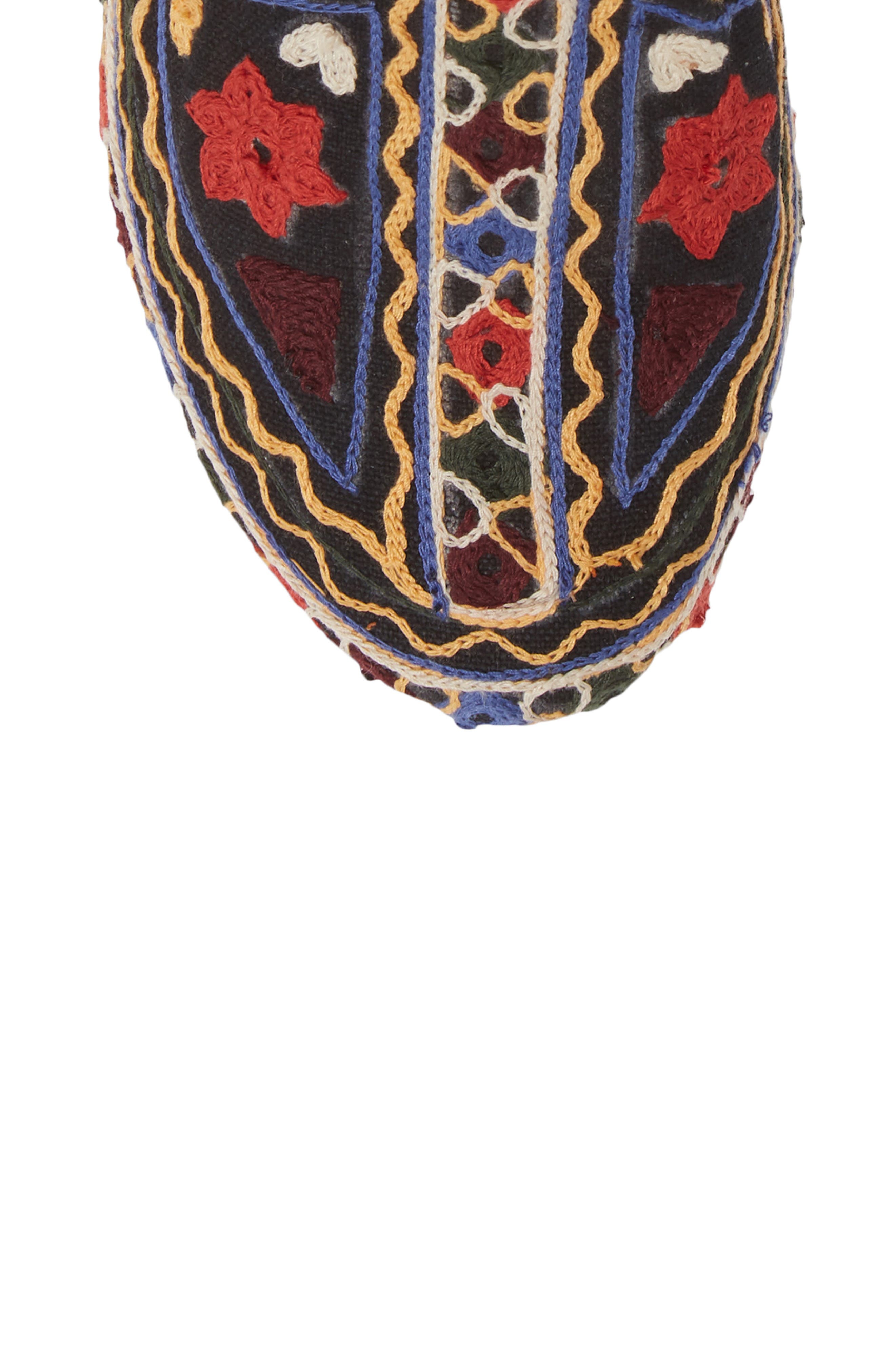 West Johanna Clog Bootie,                             Alternate thumbnail 5, color,                             001