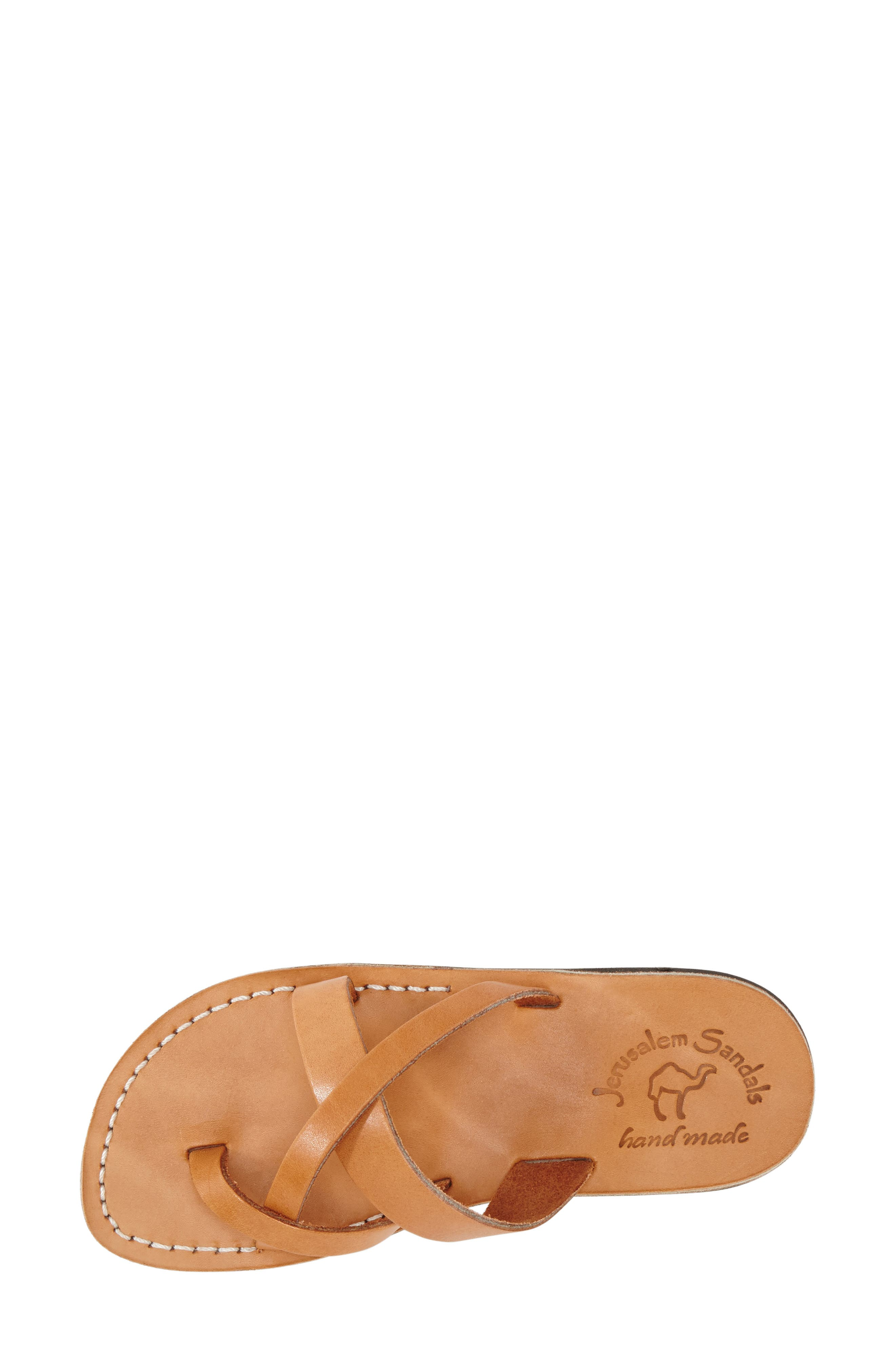 'Abigail' Strappy Slide Sandal,                             Alternate thumbnail 16, color,