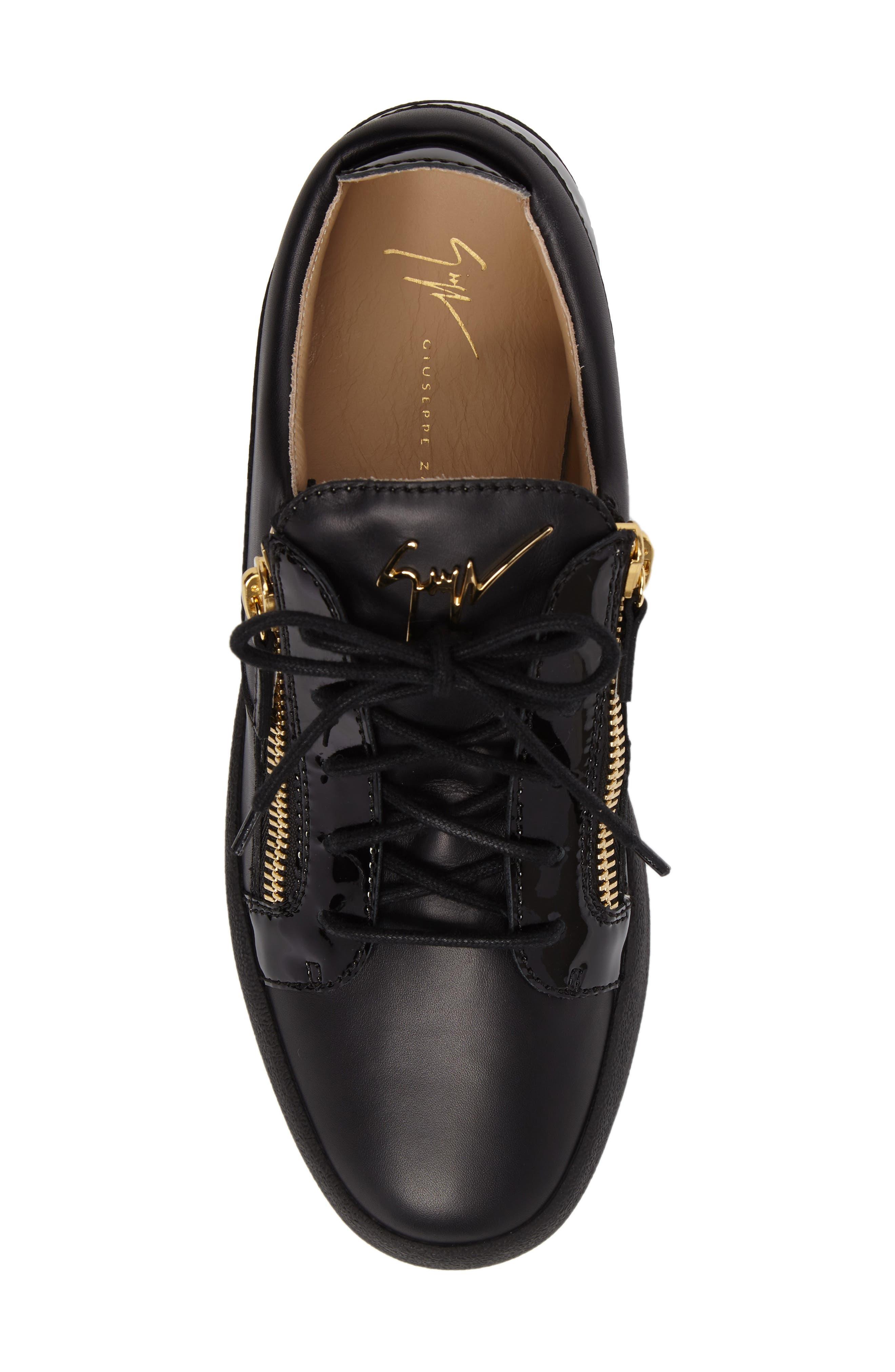 Low Top Sneaker,                             Alternate thumbnail 5, color,