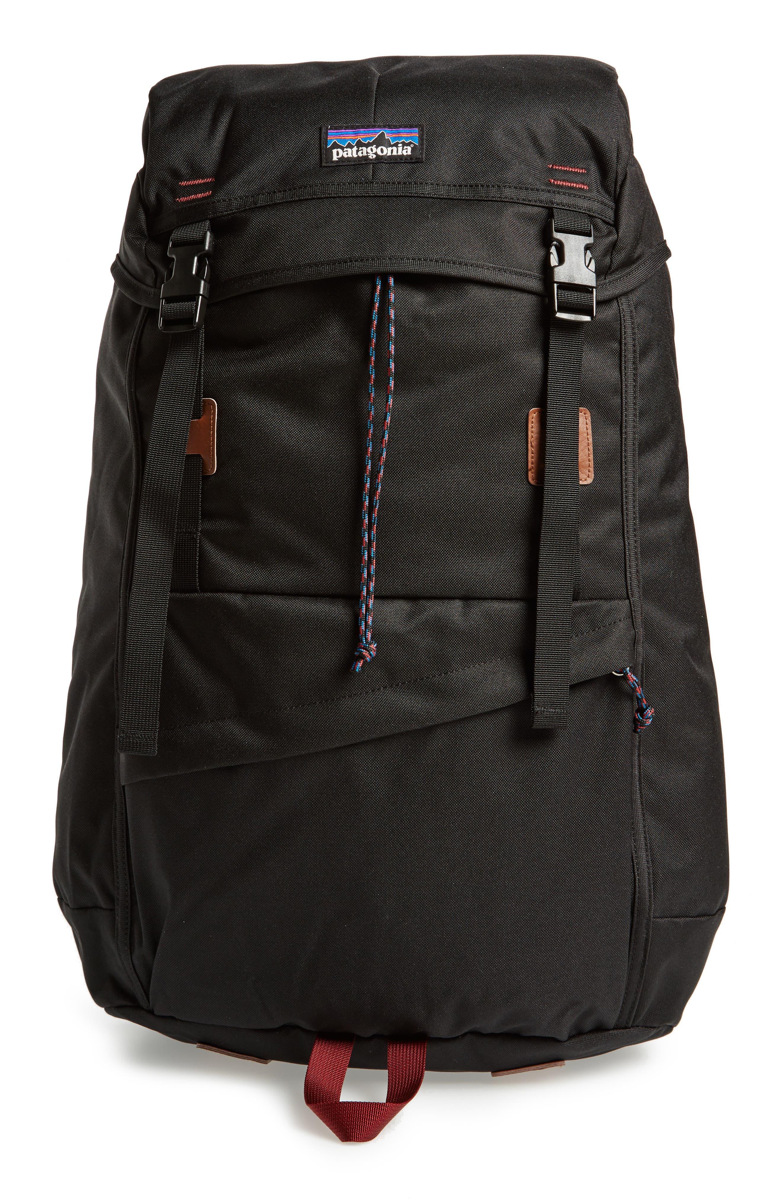 Arbor Grande 32-Liter Backpack,                             Main thumbnail 1, color,                             001
